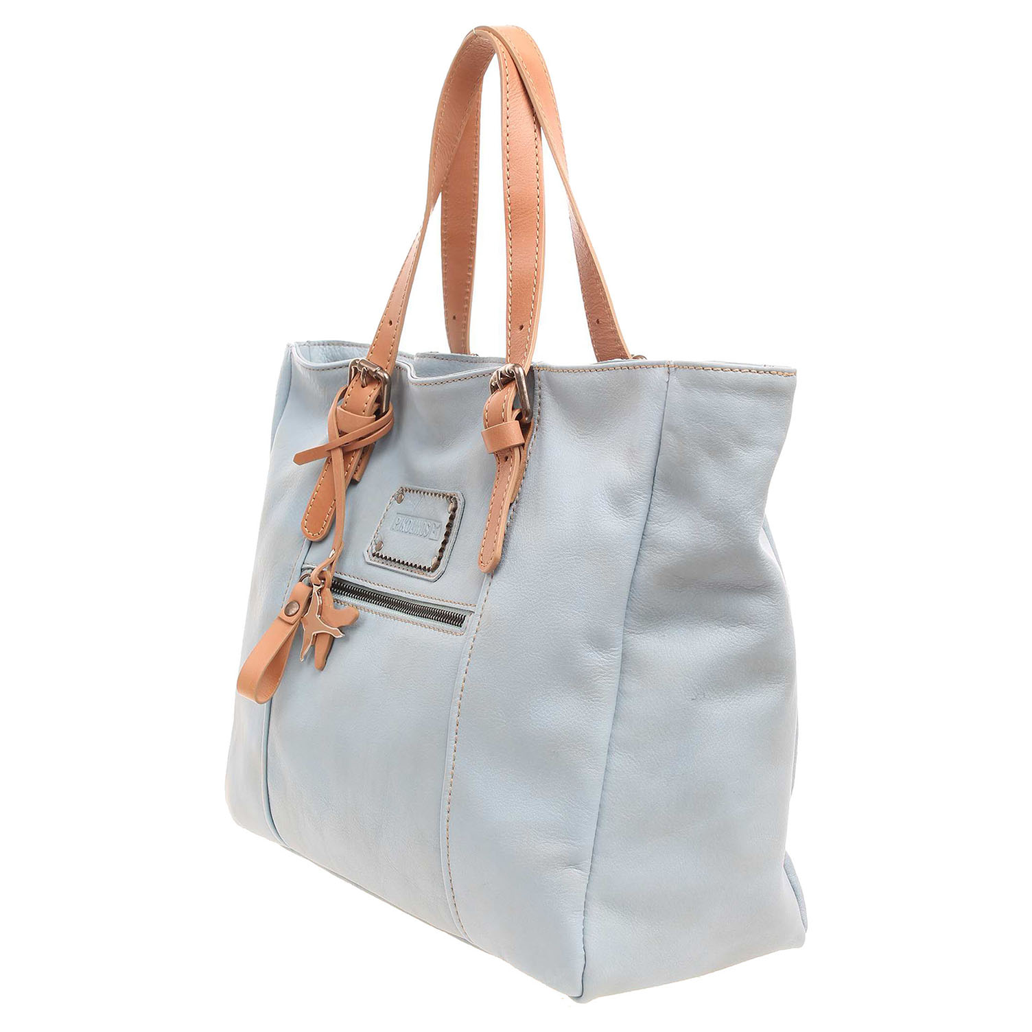 Ecco Pikolinos kabelka WHA-300KR modrá 11890956