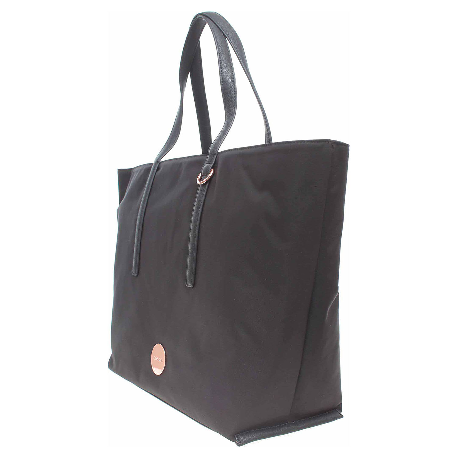 Ecco Calvin Klein dámská kabelka K60K602635001 černá 11891166