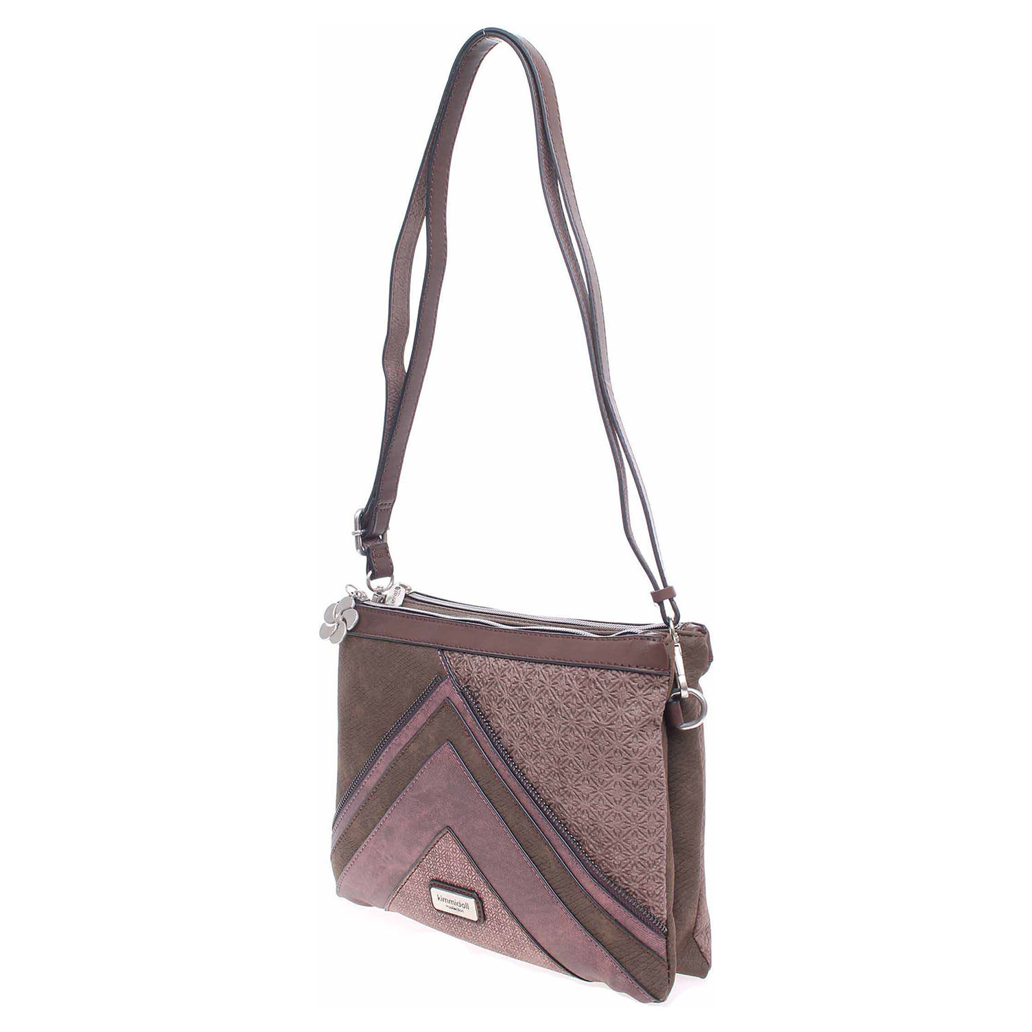 Ecco Kimmidoll dámská kabelka 25662-1 burdeos 11891317