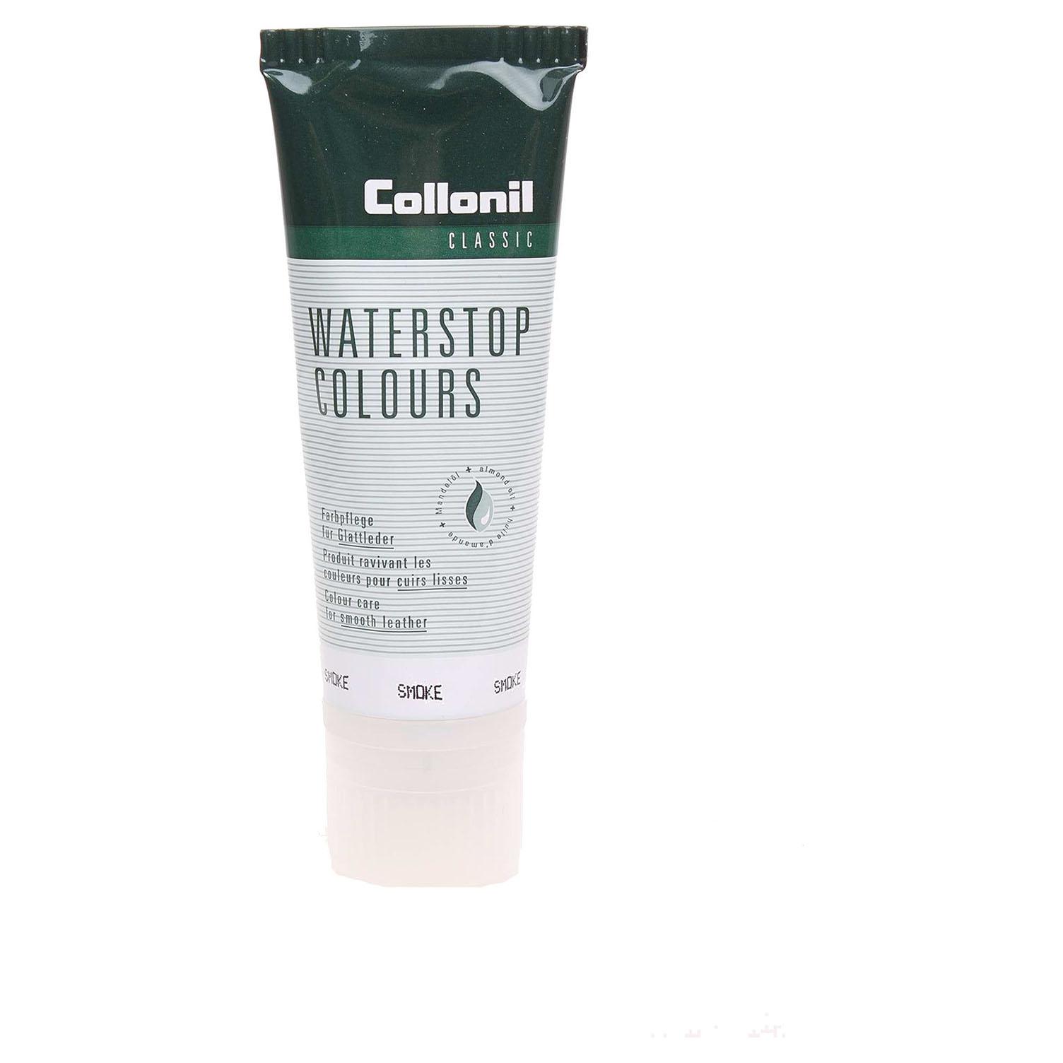 Ecco Collonil Waterstop bordo-mahagon 12601406