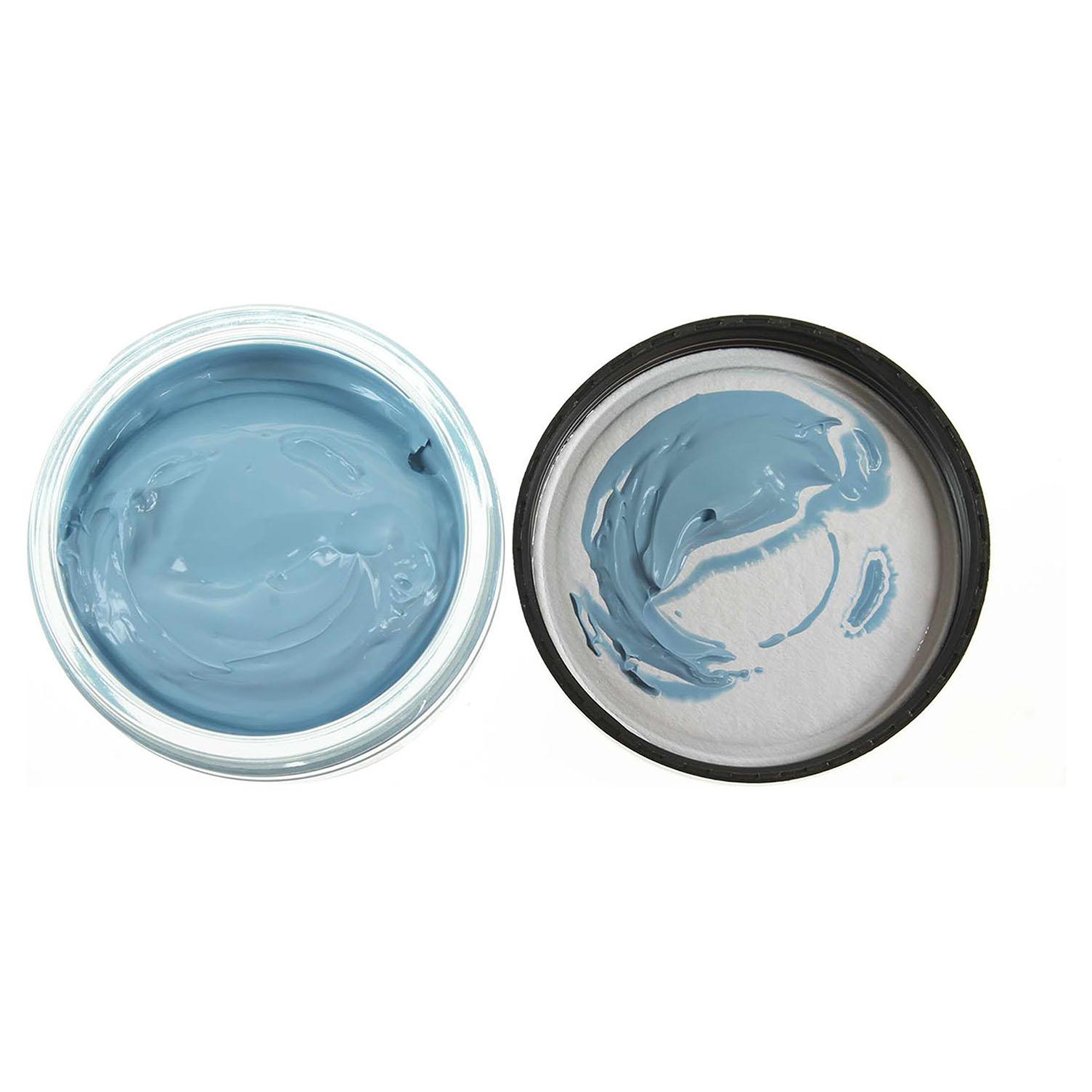 Ecco Woly light blue krém na obuv 12601485