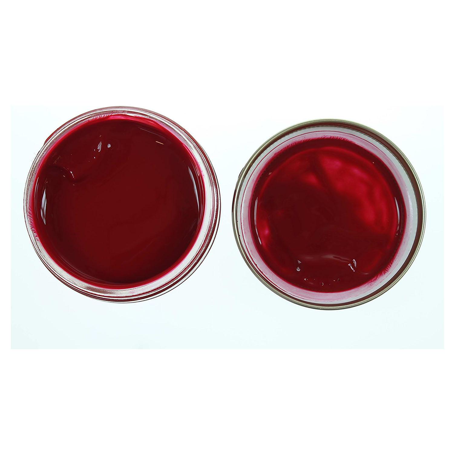 Tarrago krém na obuv červený 1