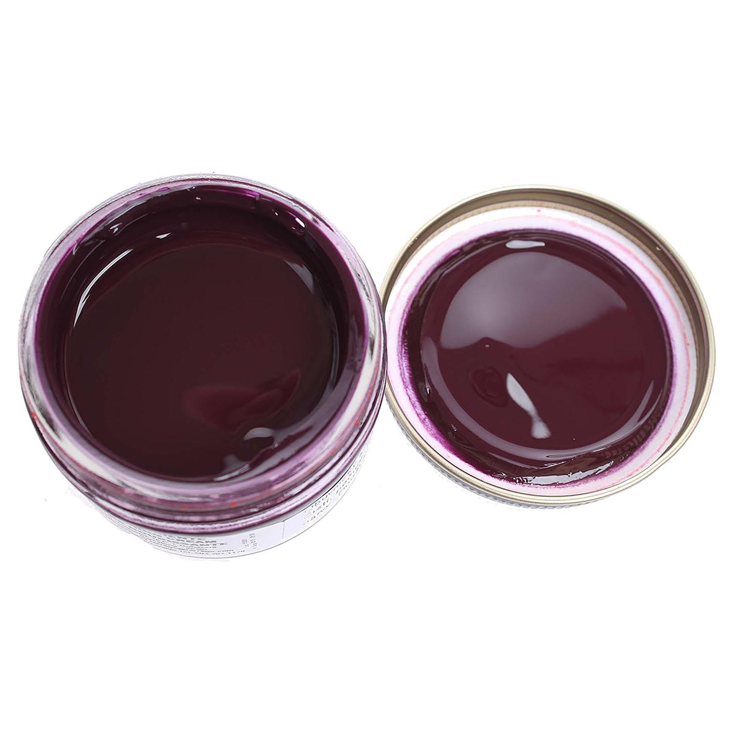 Tarrago dark burgundy krém na obuv 1