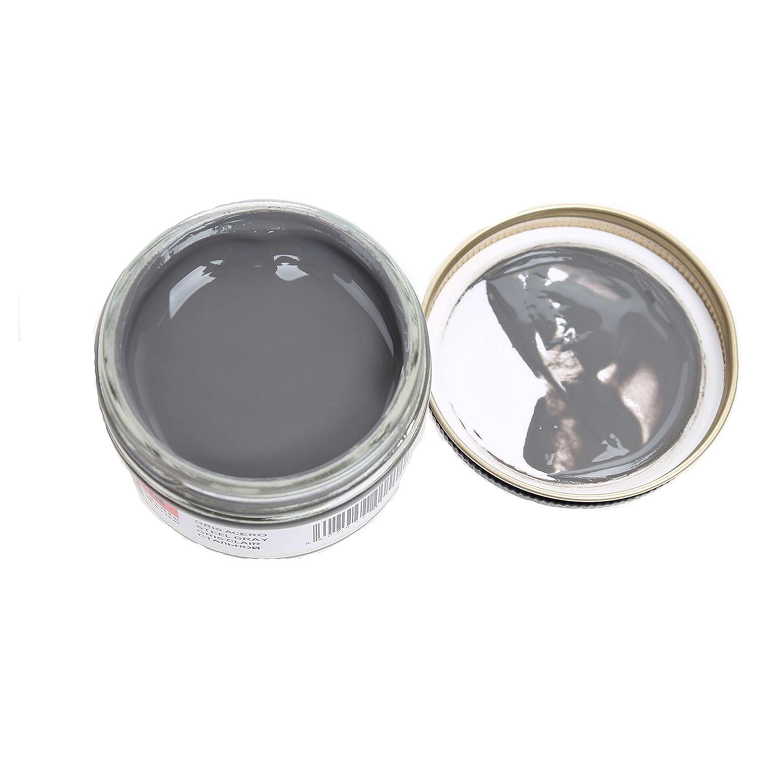 Tarrago krém na obuv šedý 1