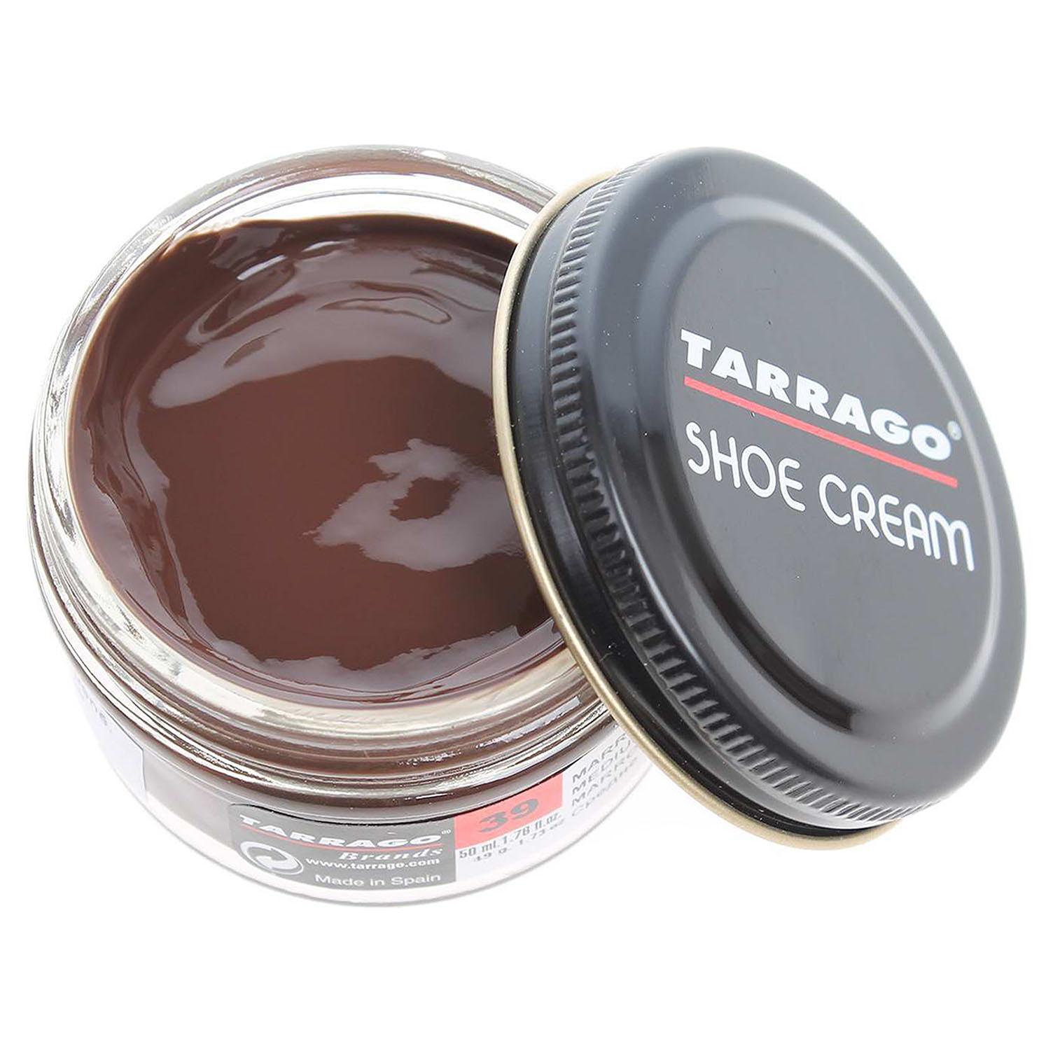 Tarrago krém na obuv kakaový 1