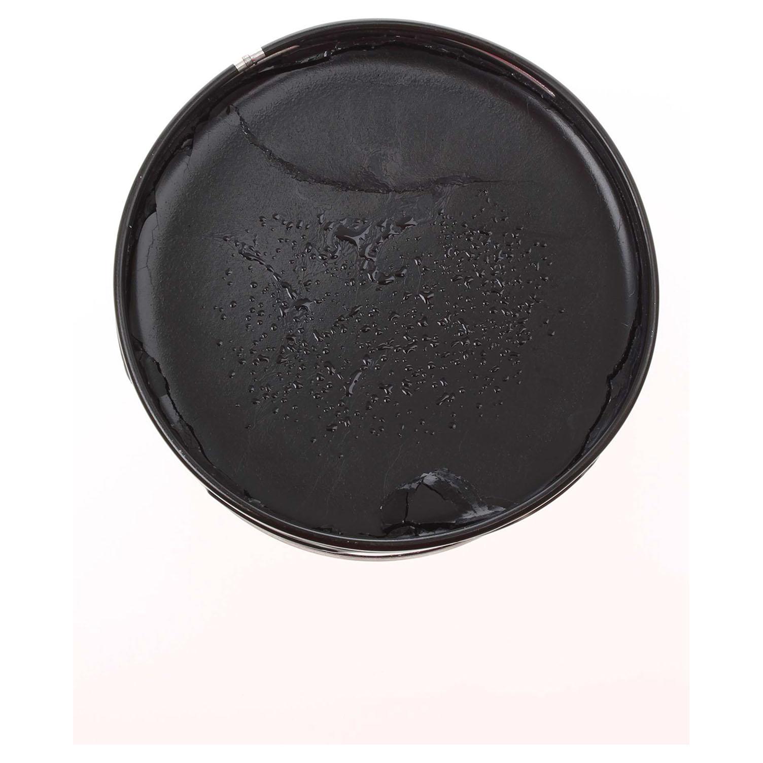 Ecco Siga vojenské leštidlo černé 250g 1261013
