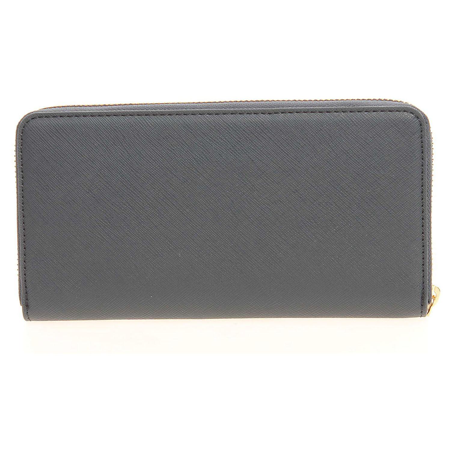 Tommy Hilfiger dámská peněženka AW0AW03220 modrá 1