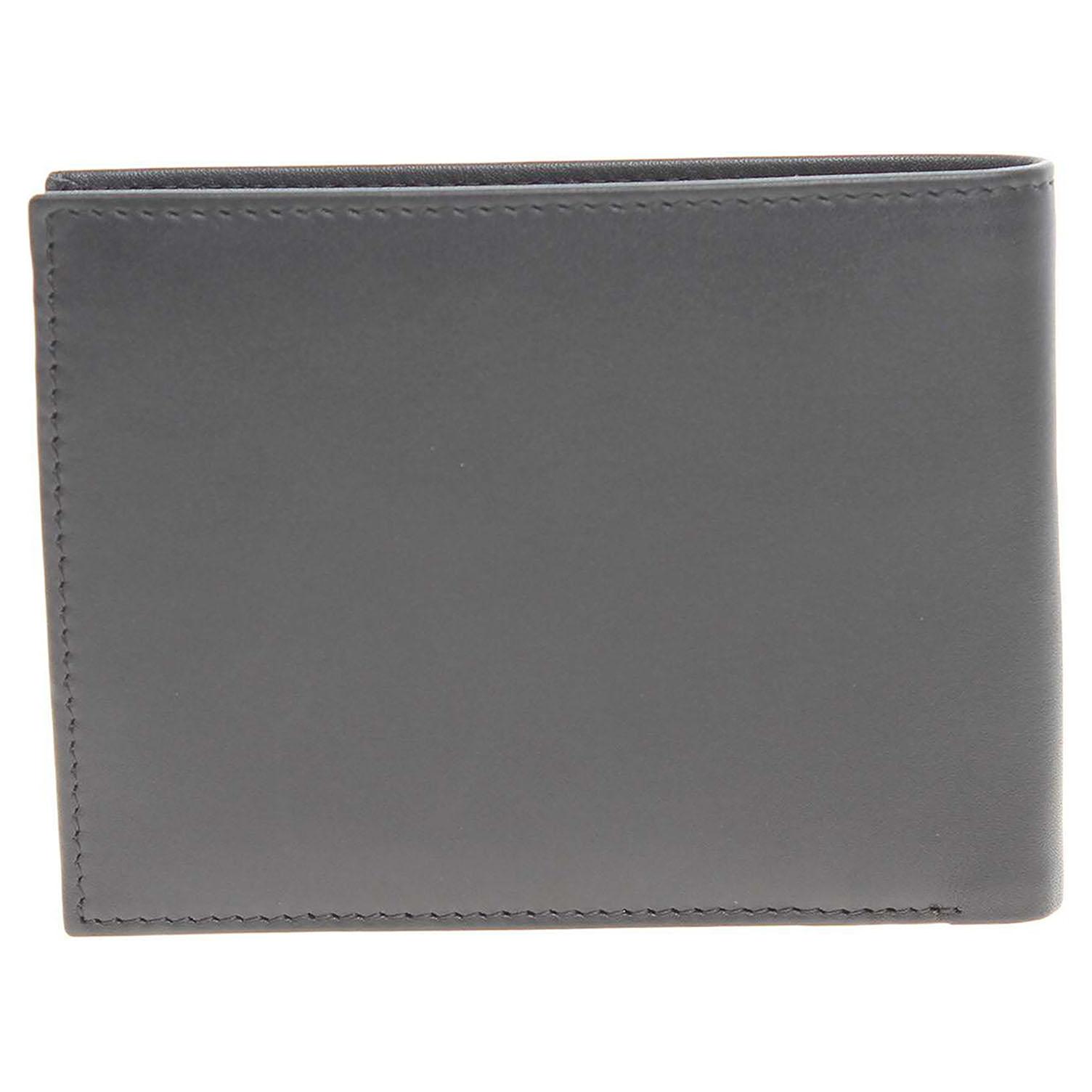 Tommy Hilfiger pánská peněženka AM0AM00652 černá AM0AM00652 1