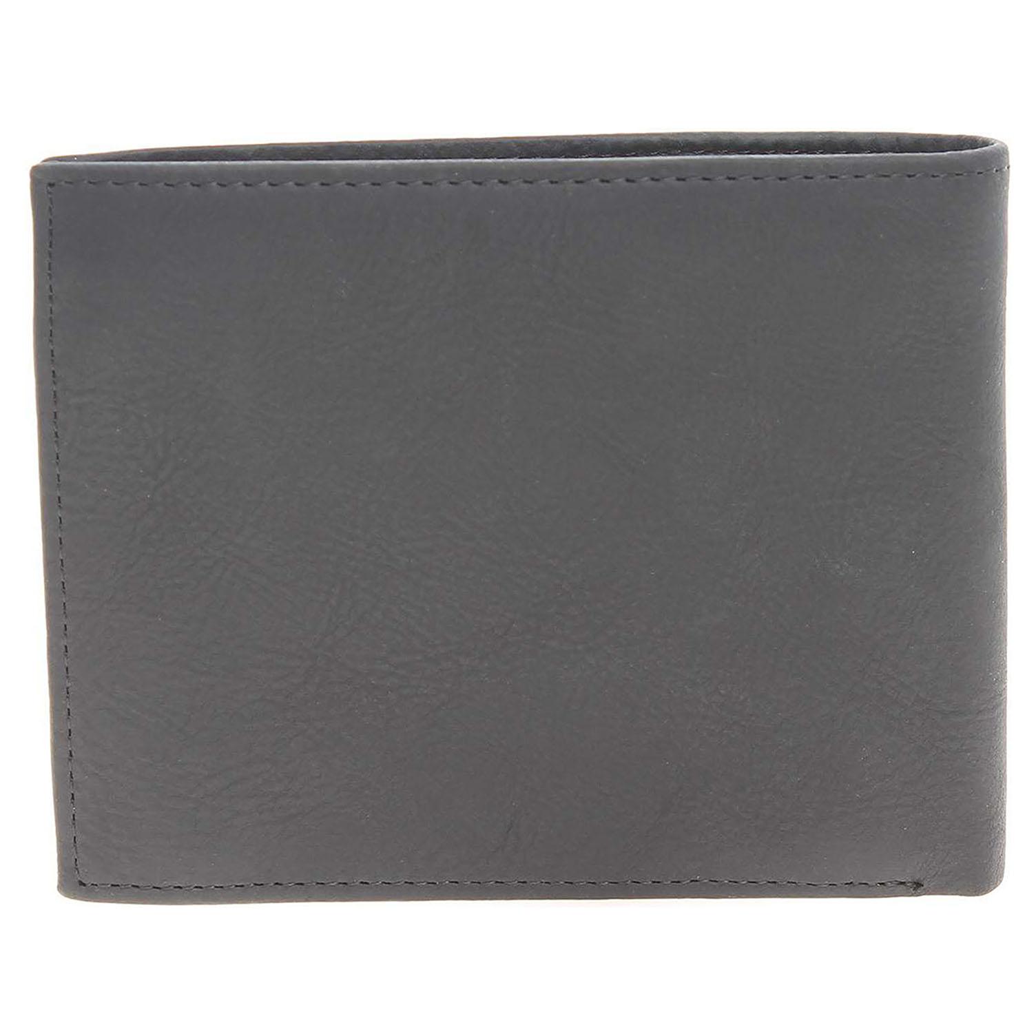 Ecco Tommy Hilfiger pánská peněženka AM0AM00665 černá 14200446