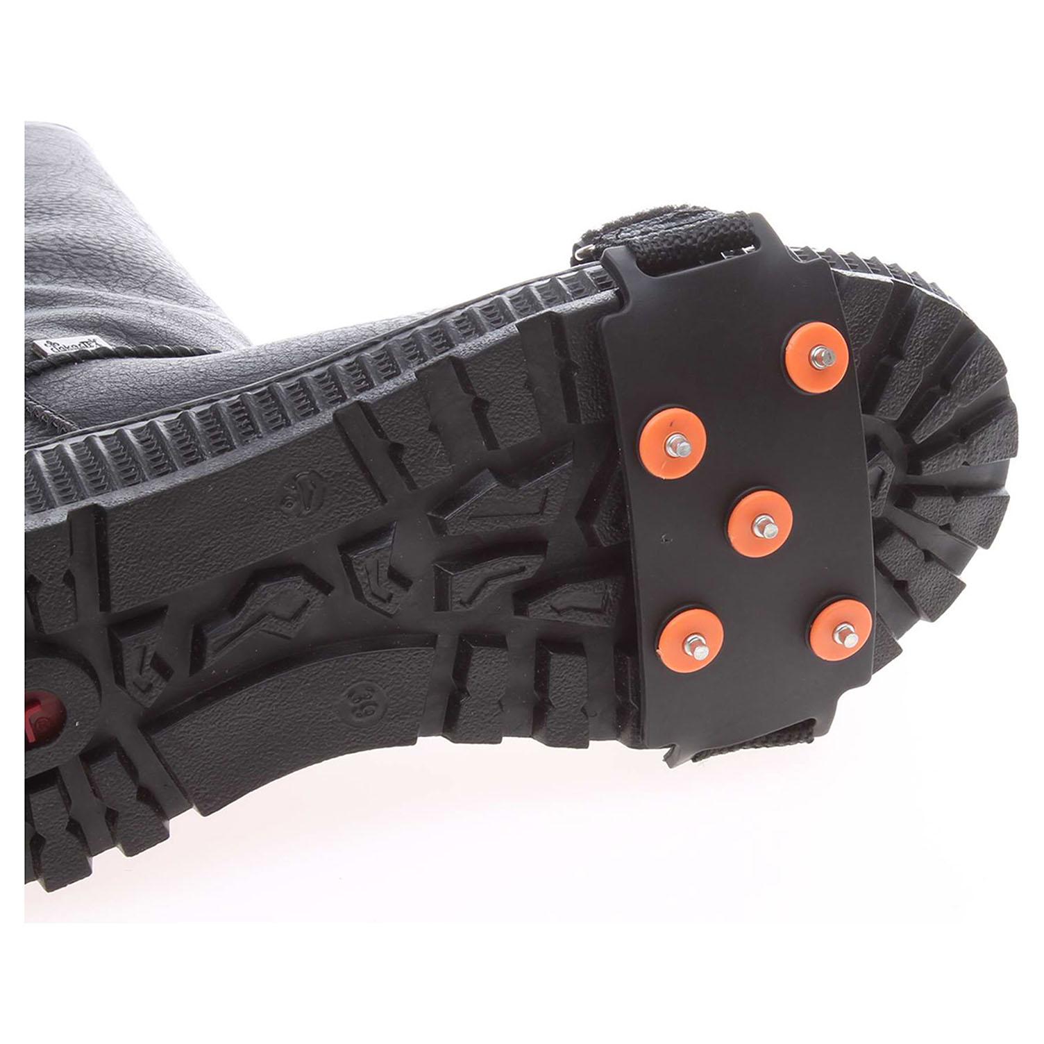 Ecco Protiskluzové návleky na obuv 14500005
