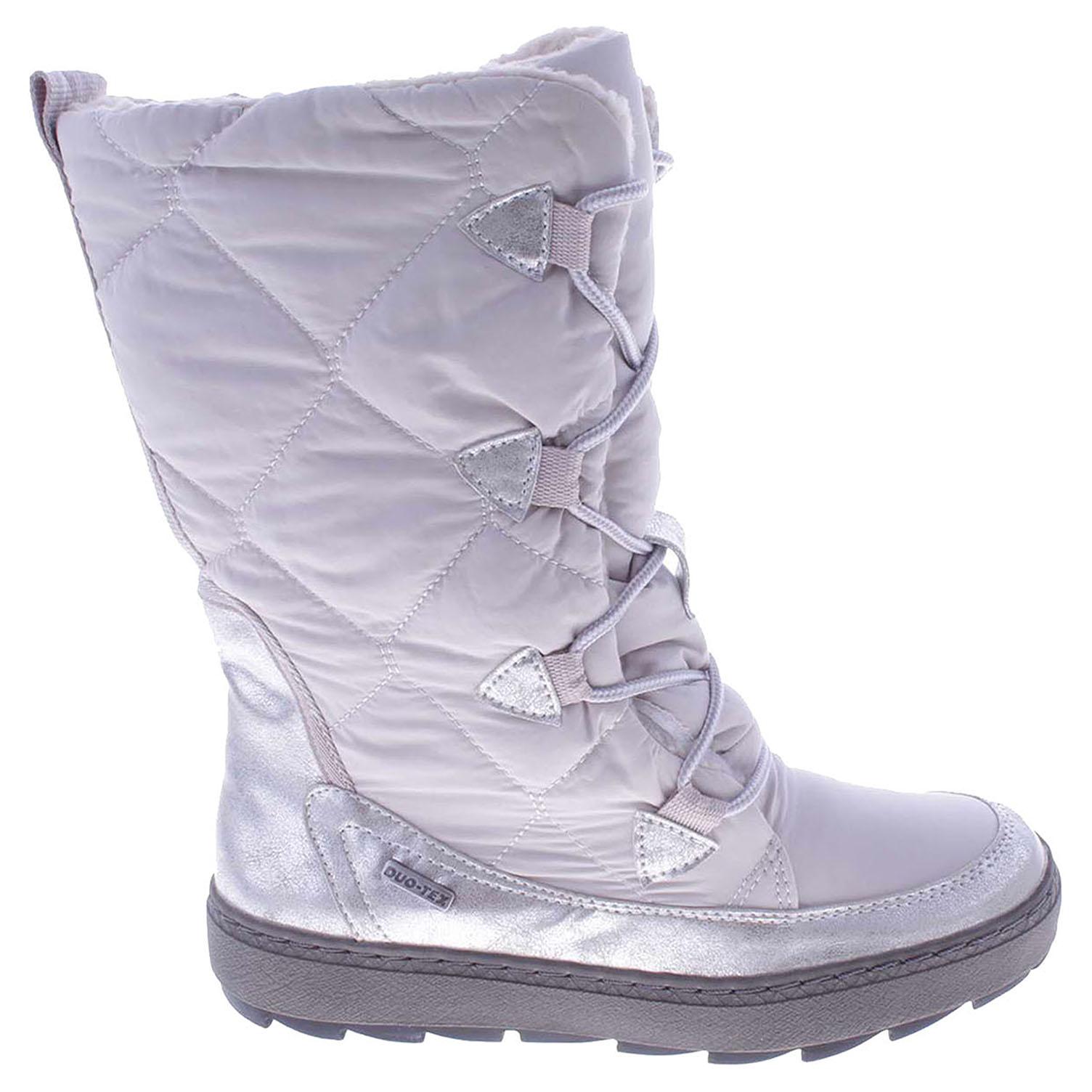 Tamaris sněhule 1-26224-23 béžová 903 38