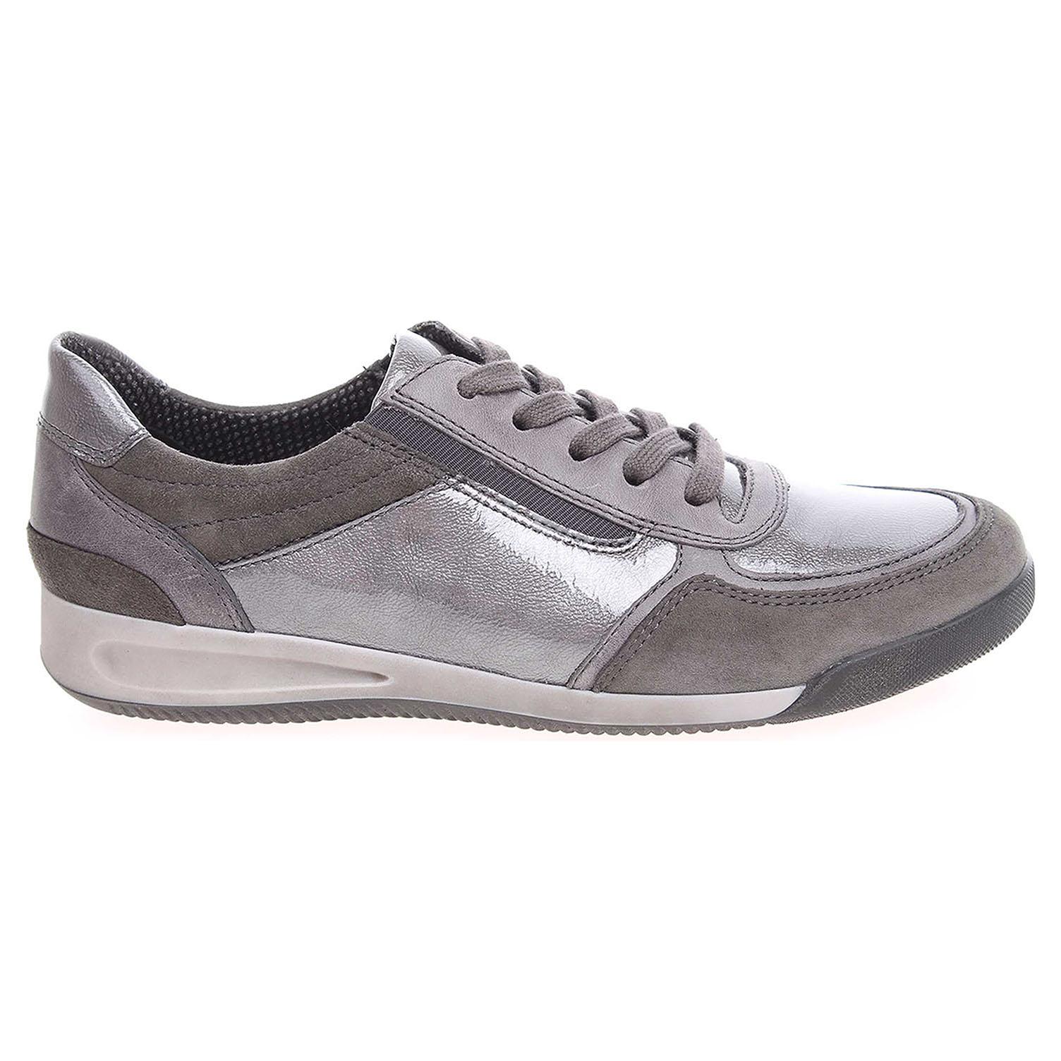 Ecco Ara dámské vycházkové 44460-07 šedé 23200479