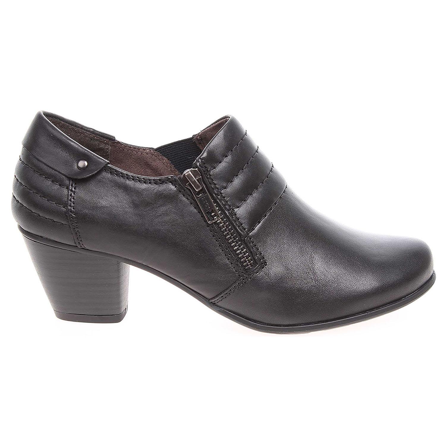 Jana dámská obuv 8-24441-25 černá 37