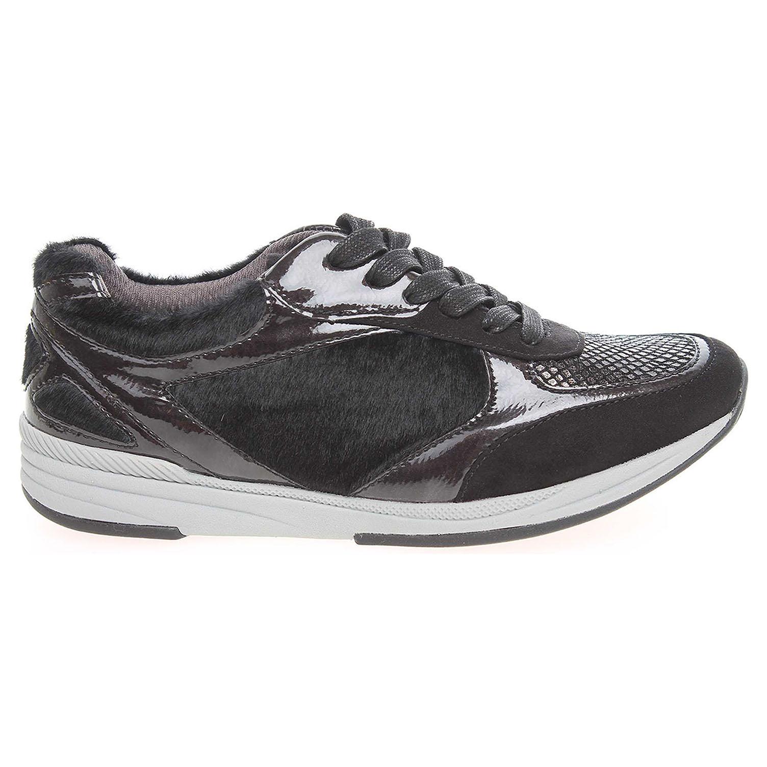 Ecco Ara dámská obuv 64422-07 černá 23200557