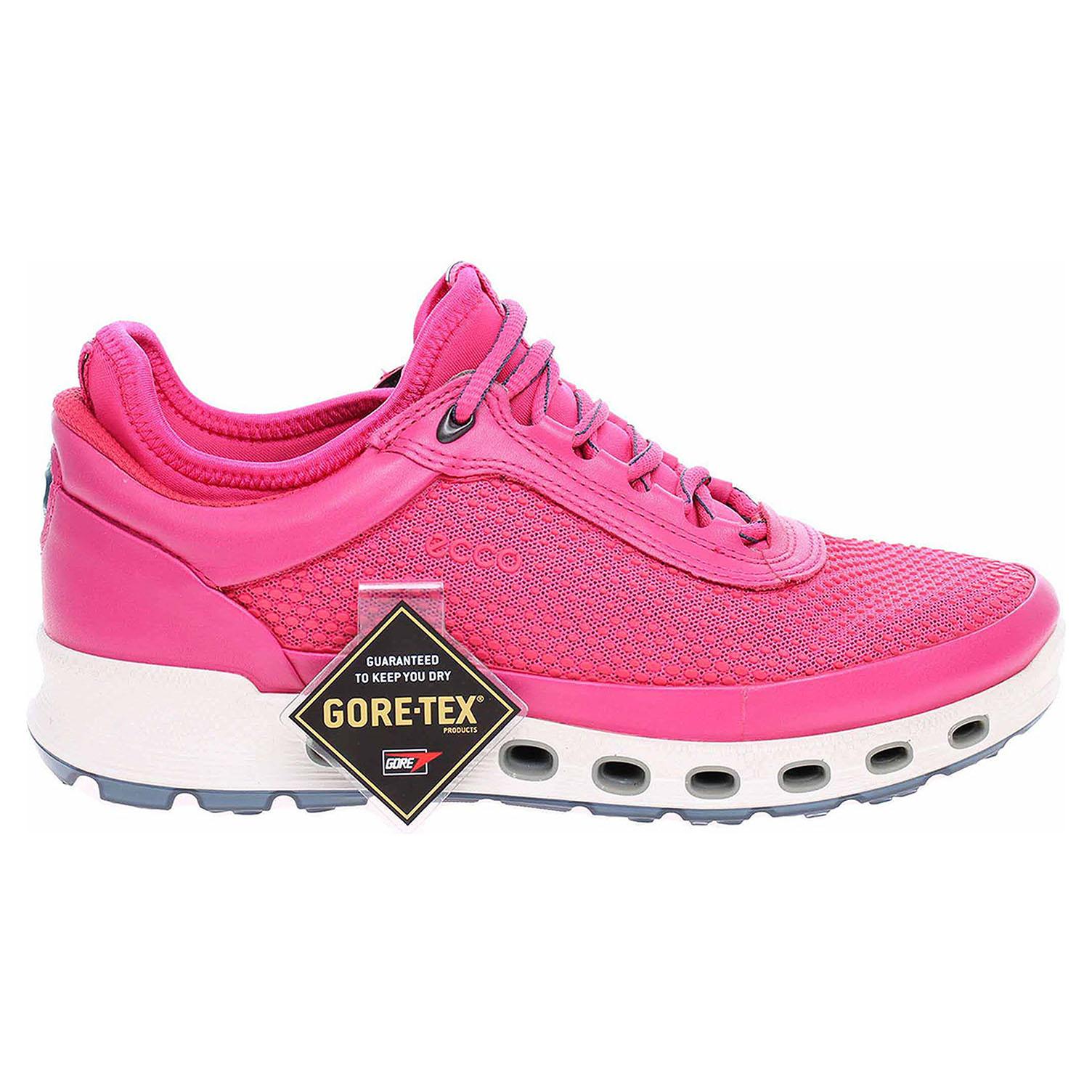 Ecco Ecco Cool 2.0 dámská obuv 84250350229 růžová 23200589