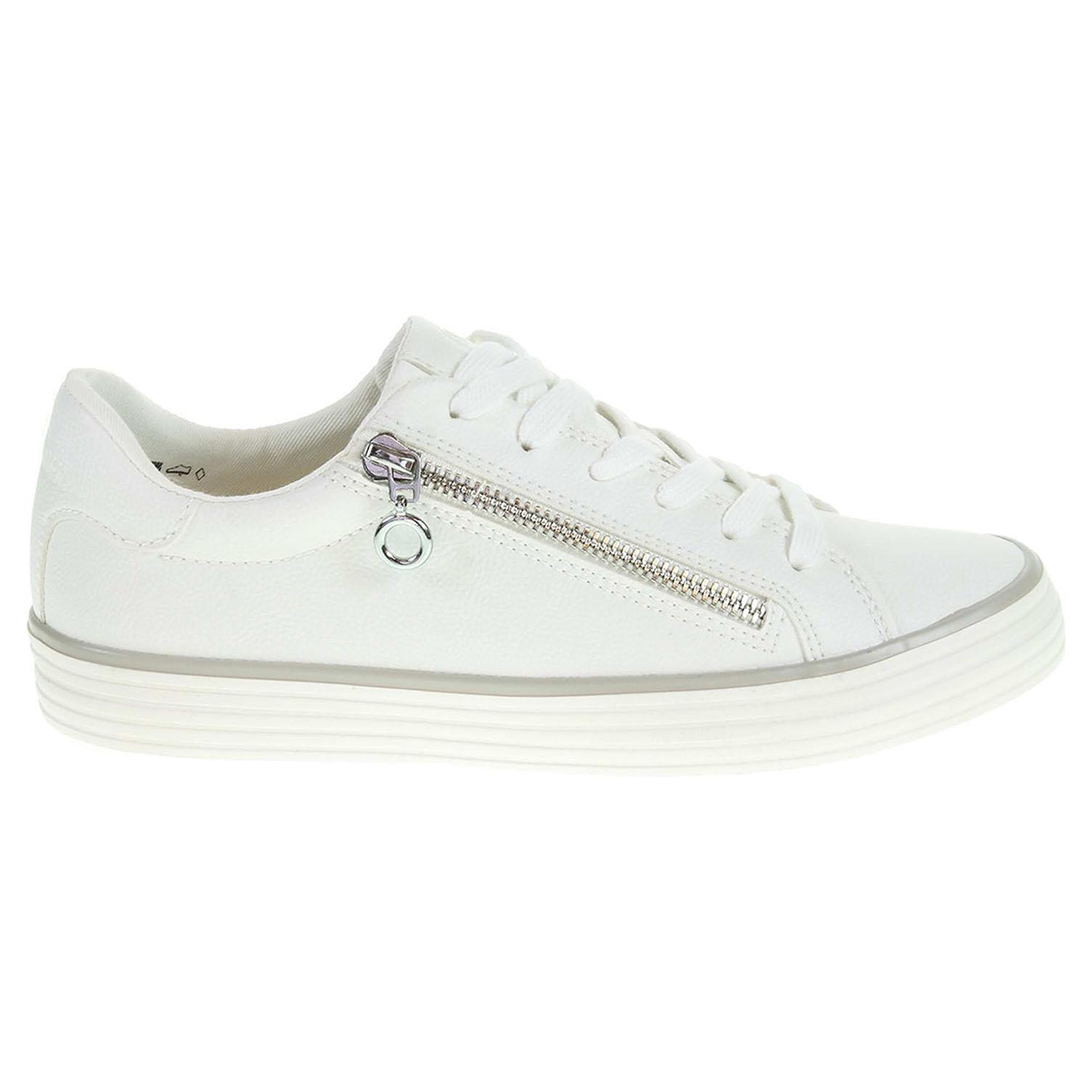 s.Oliver dámská obuv 5-23615-38 bílá 38 bílá bílá