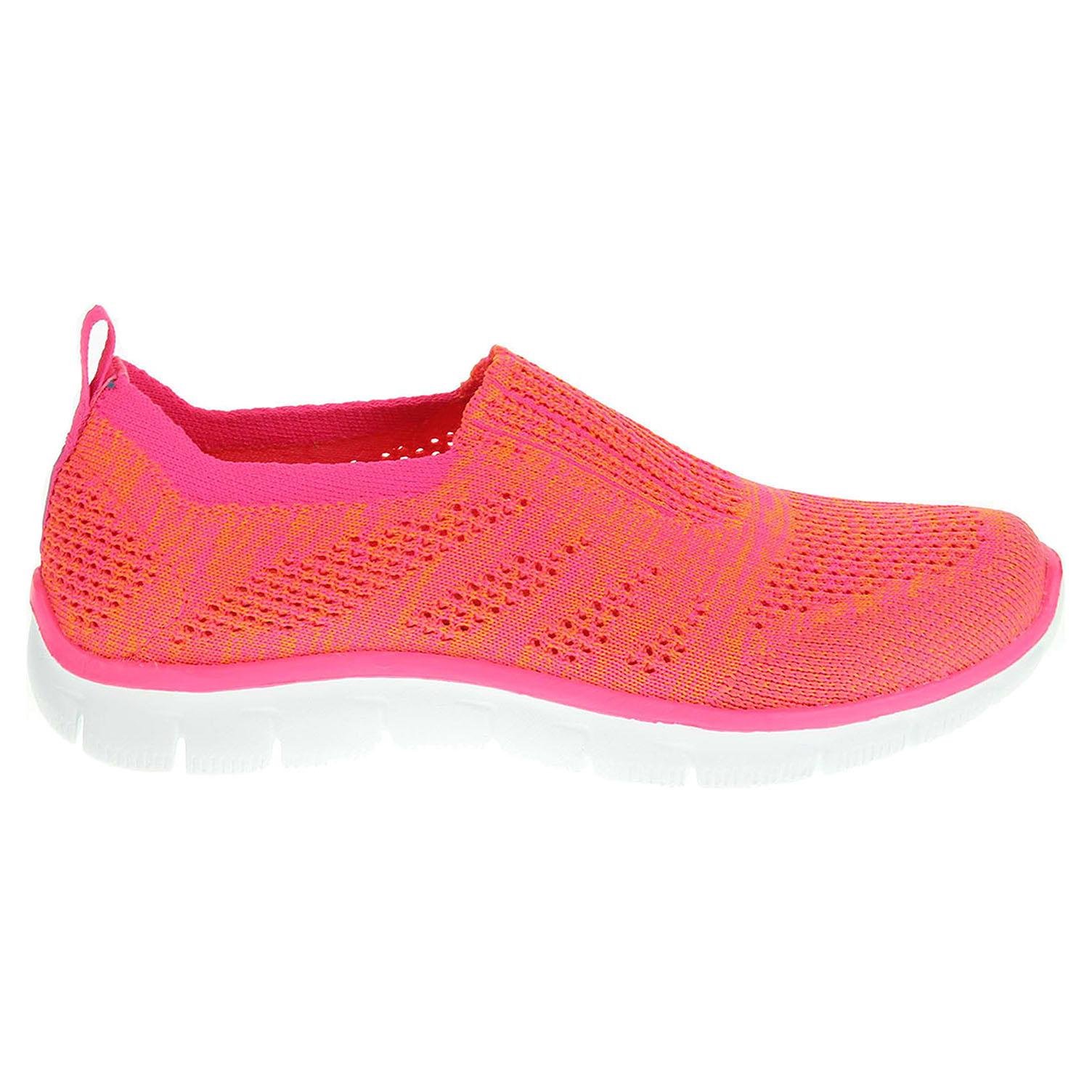 Ecco Skechers Empire Inside Look orange-hot pink 23200632