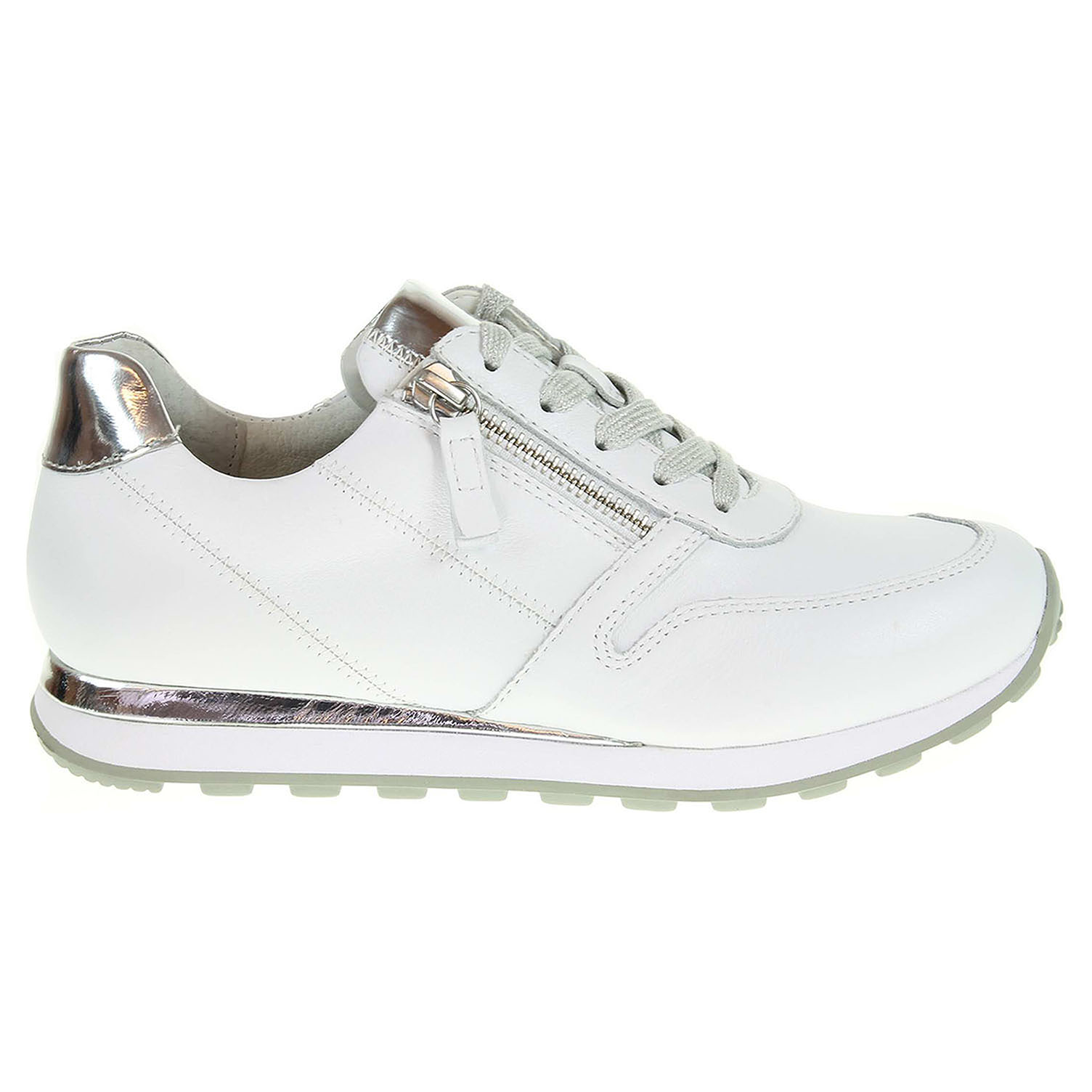 Ecco Gabor dámská obuv 66.368.50 bílá 23200644