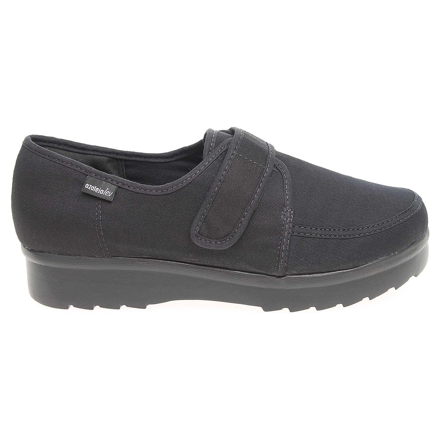 Azaleia dámská obuv 630-188 černá 42