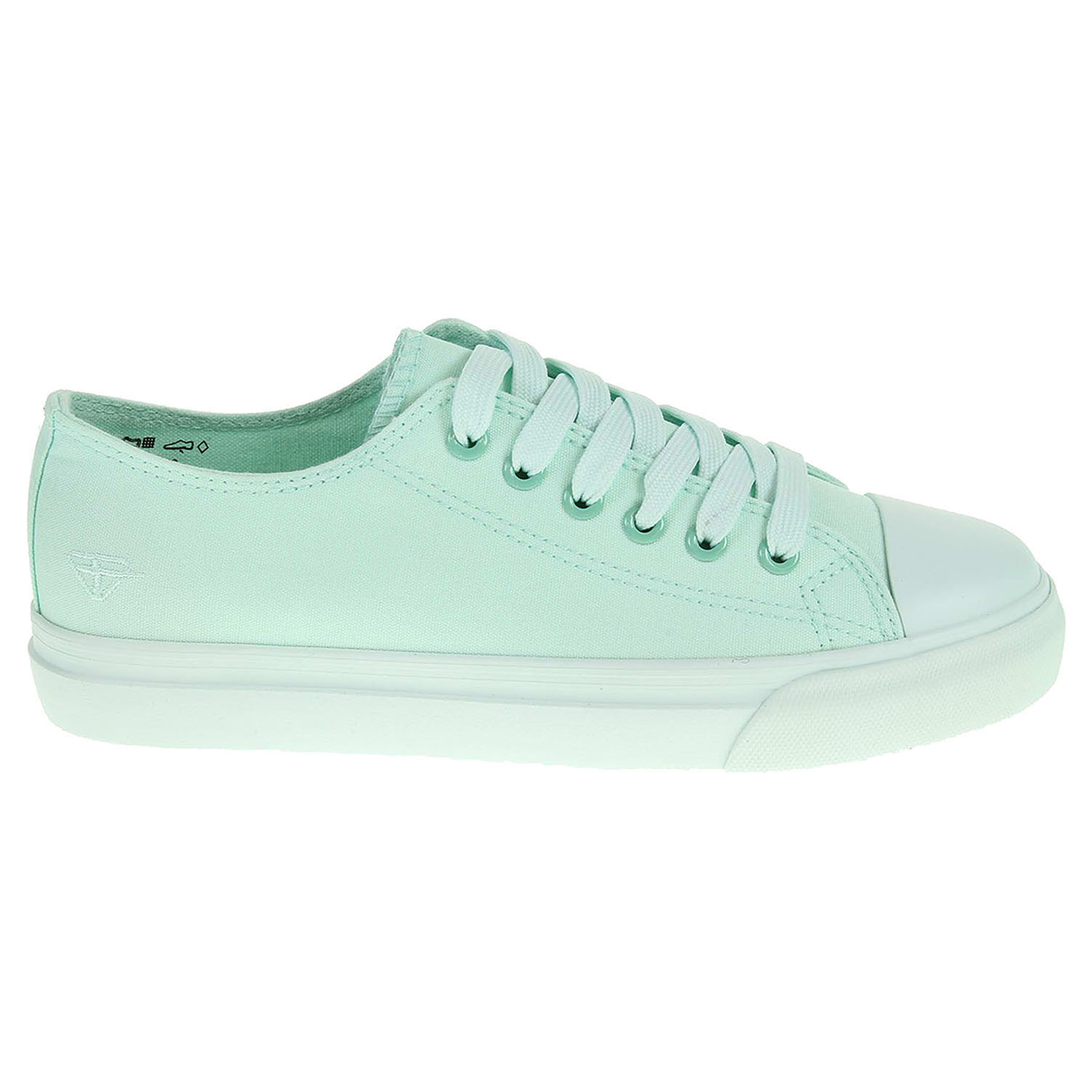 Ecco Tamaris dámská obuv 1-23600-28 zelená 23200656