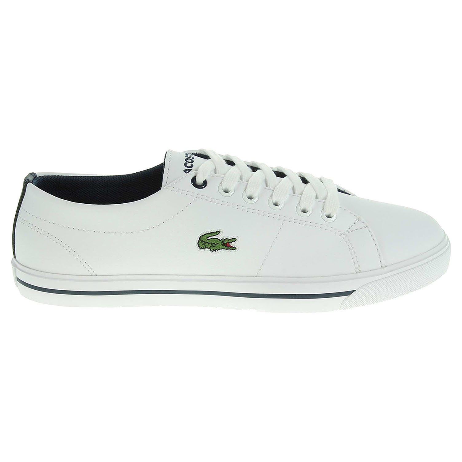 Lacoste Marcel dámská obuv bílá 37