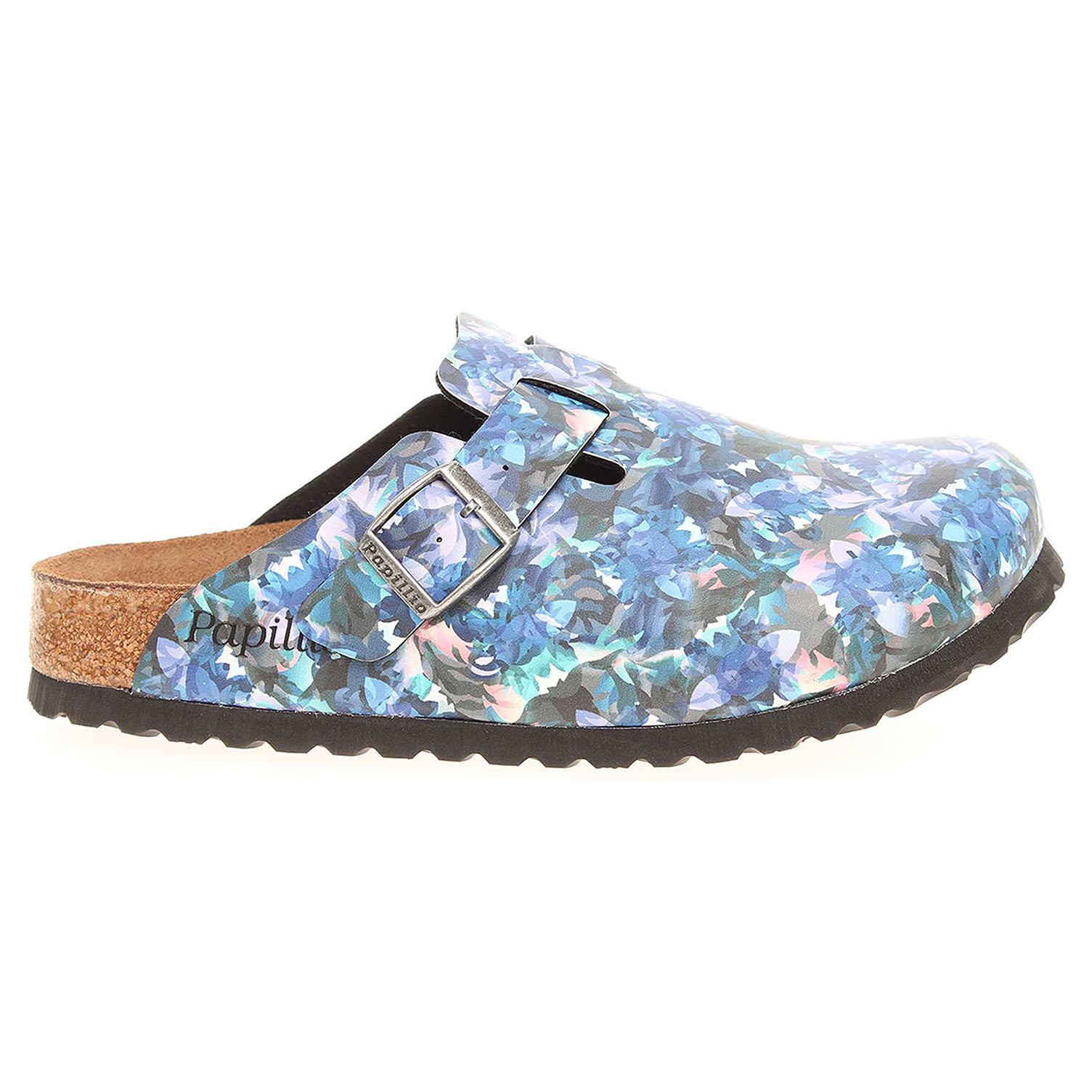 Papillio Boston dámské pantofle 1000729 modré 41