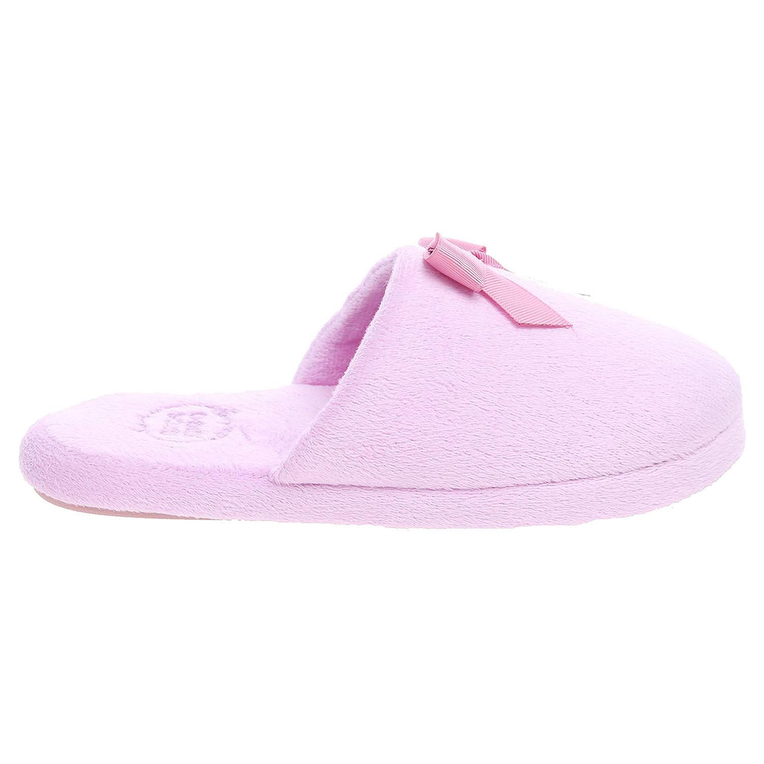 Gioseppo Coleta domácí pantofle růžové 38