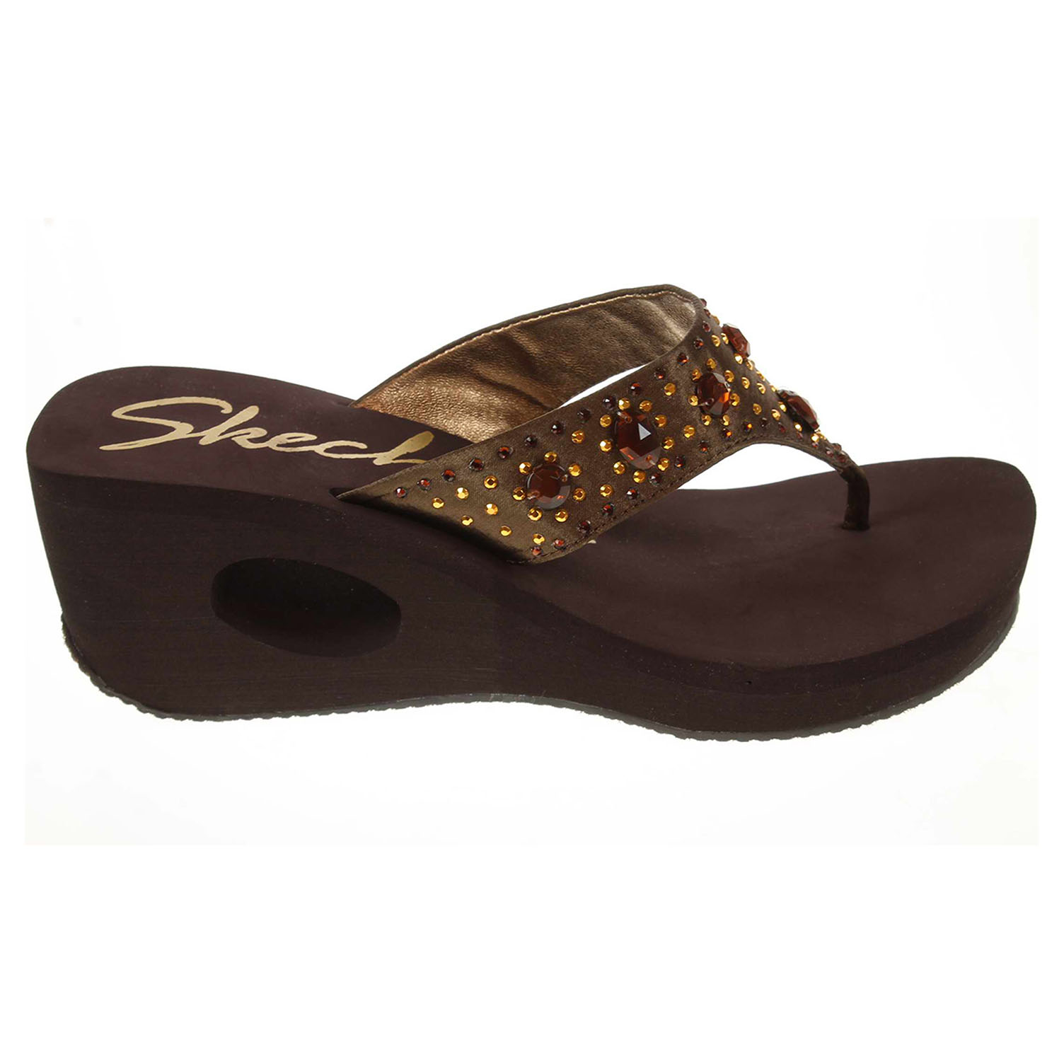 Skechers Key Holes bronze 38287 40