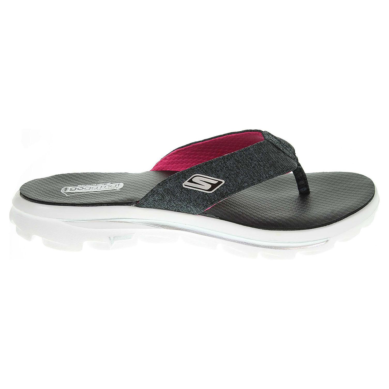 Ecco Skechers Go Walk Move-Solstice black-white 23700282