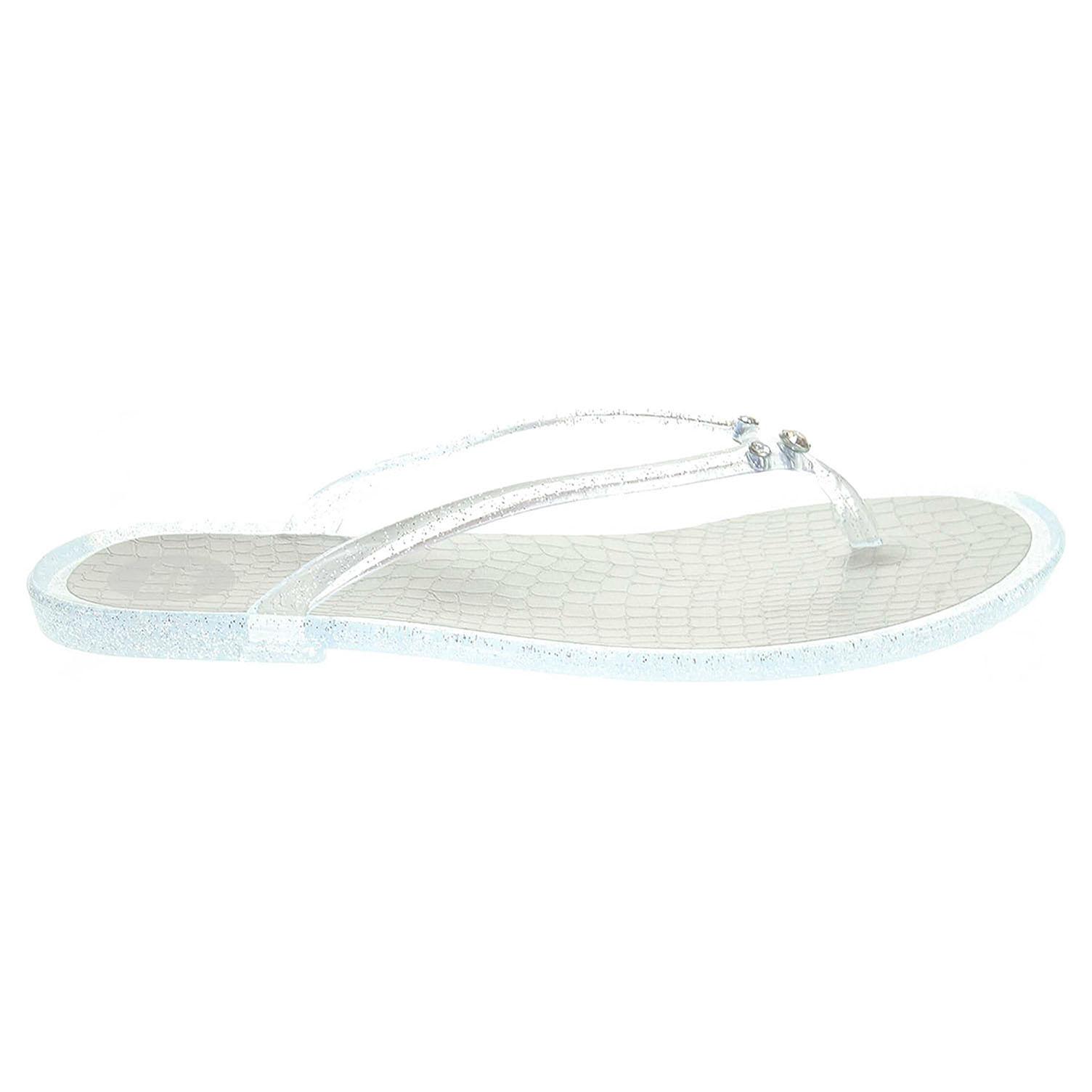 Gioseppo Rafaleta dámské plážové pantofle fialové 41