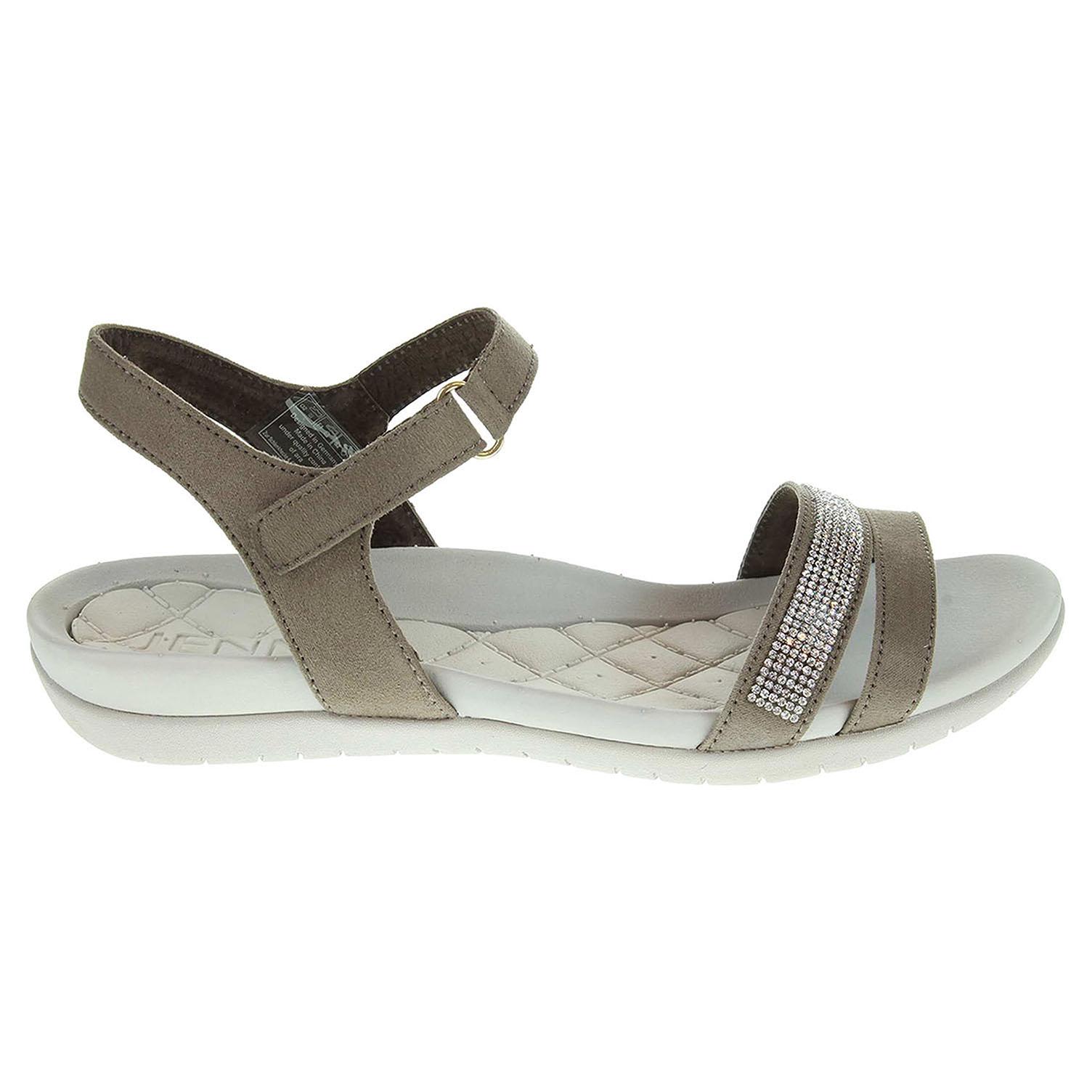 Ecco Ara dámské sandály 55909-05 béžové 23801075