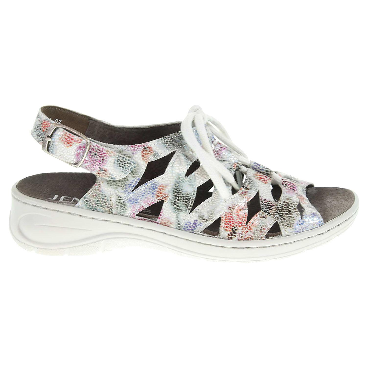 Ecco Ara dámské sandály 56550-02 multi 23801145