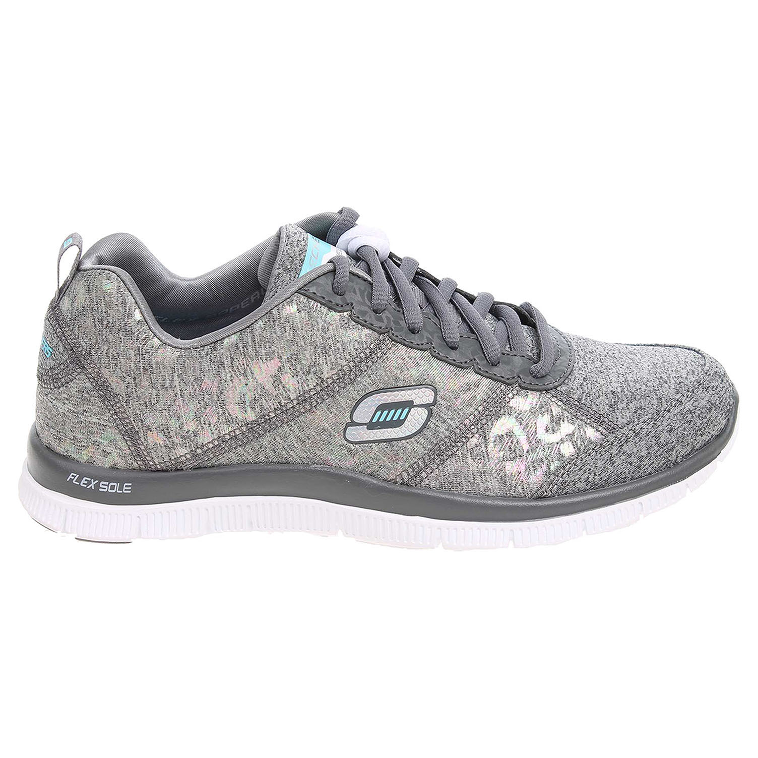 Skechers Hollywood Hills gray 38