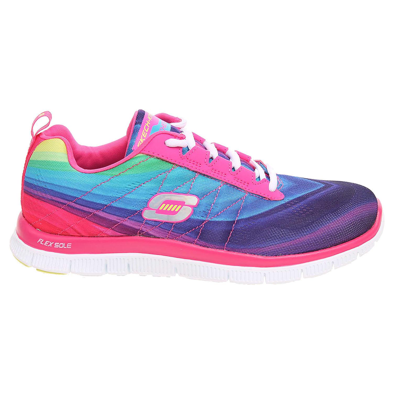 Ecco Skechers Pretty Please hot pink-multi 23900145