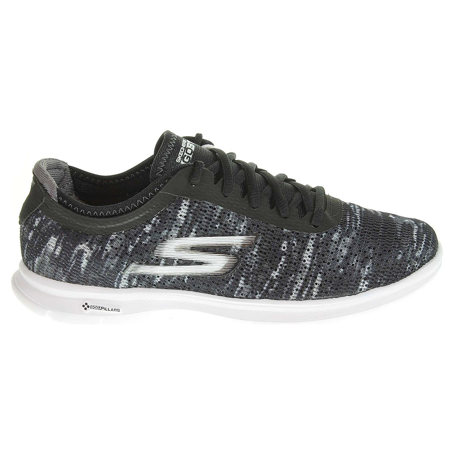 Skechers Go Step black-white 37