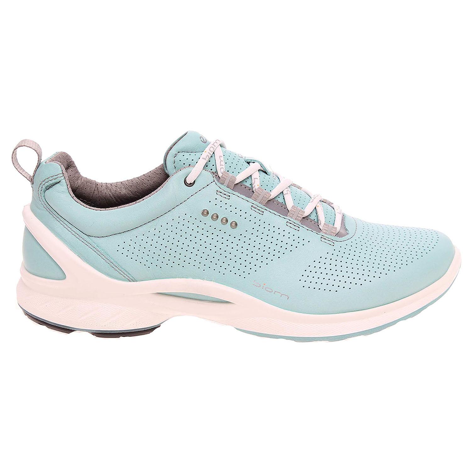Ecco Biom Fjuel dámská obuv 83751301241 modrá 41