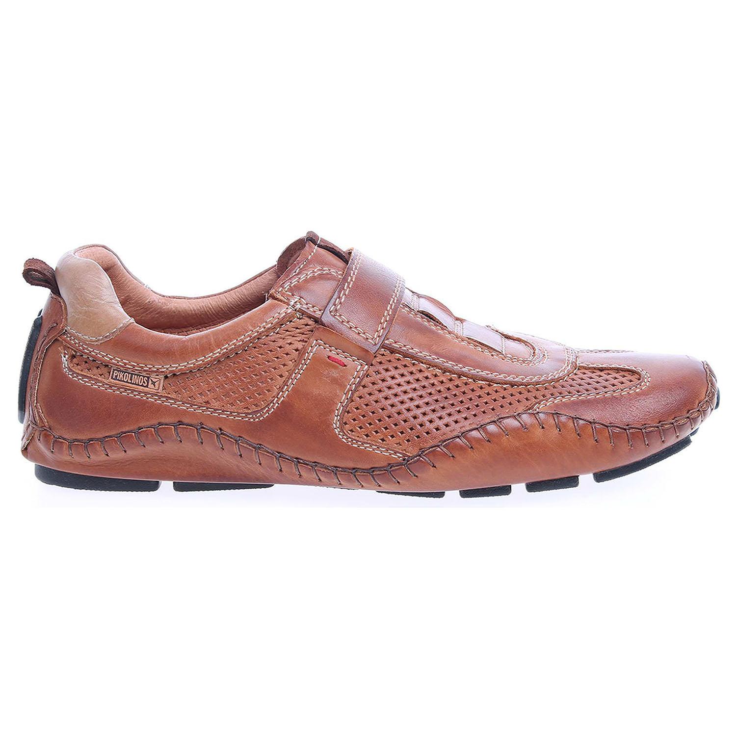 Ecco Pikolinos pánská obuv 15A-6207 hnědá 24000292