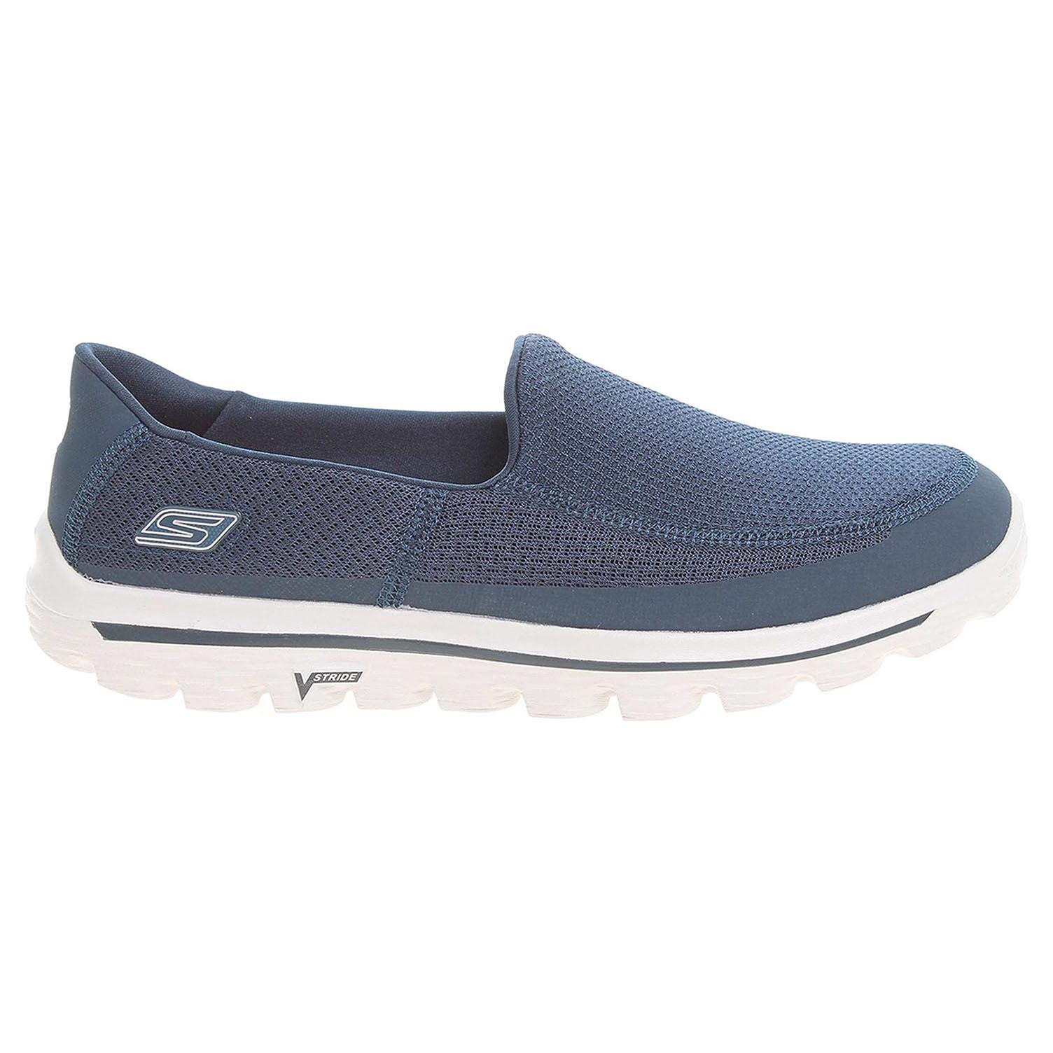 Ecco Skechers Go Walk 2 navy-gray 24000329