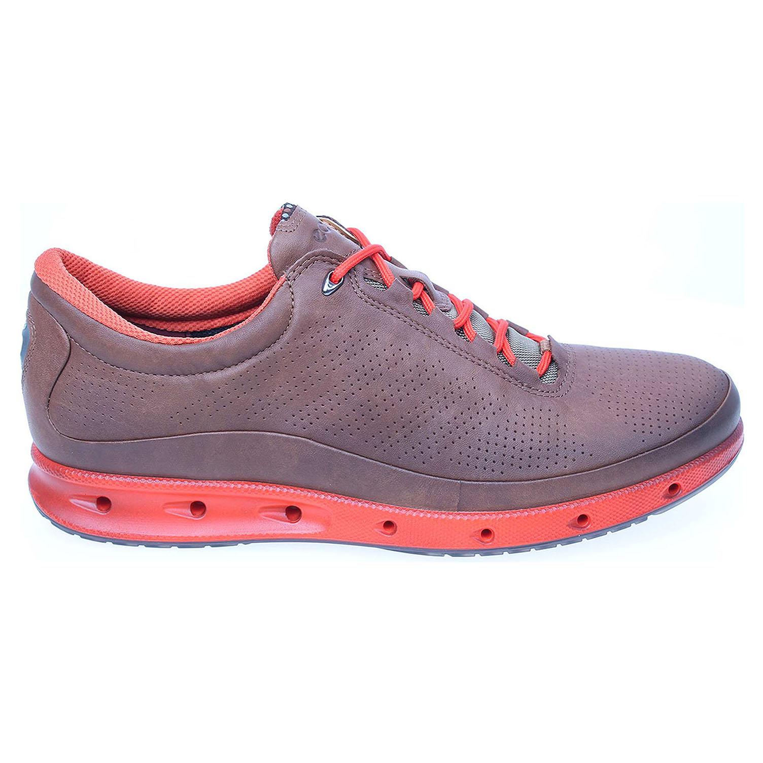 Ecco Ecco pánská obuv 83130401034 hnědé 24000346