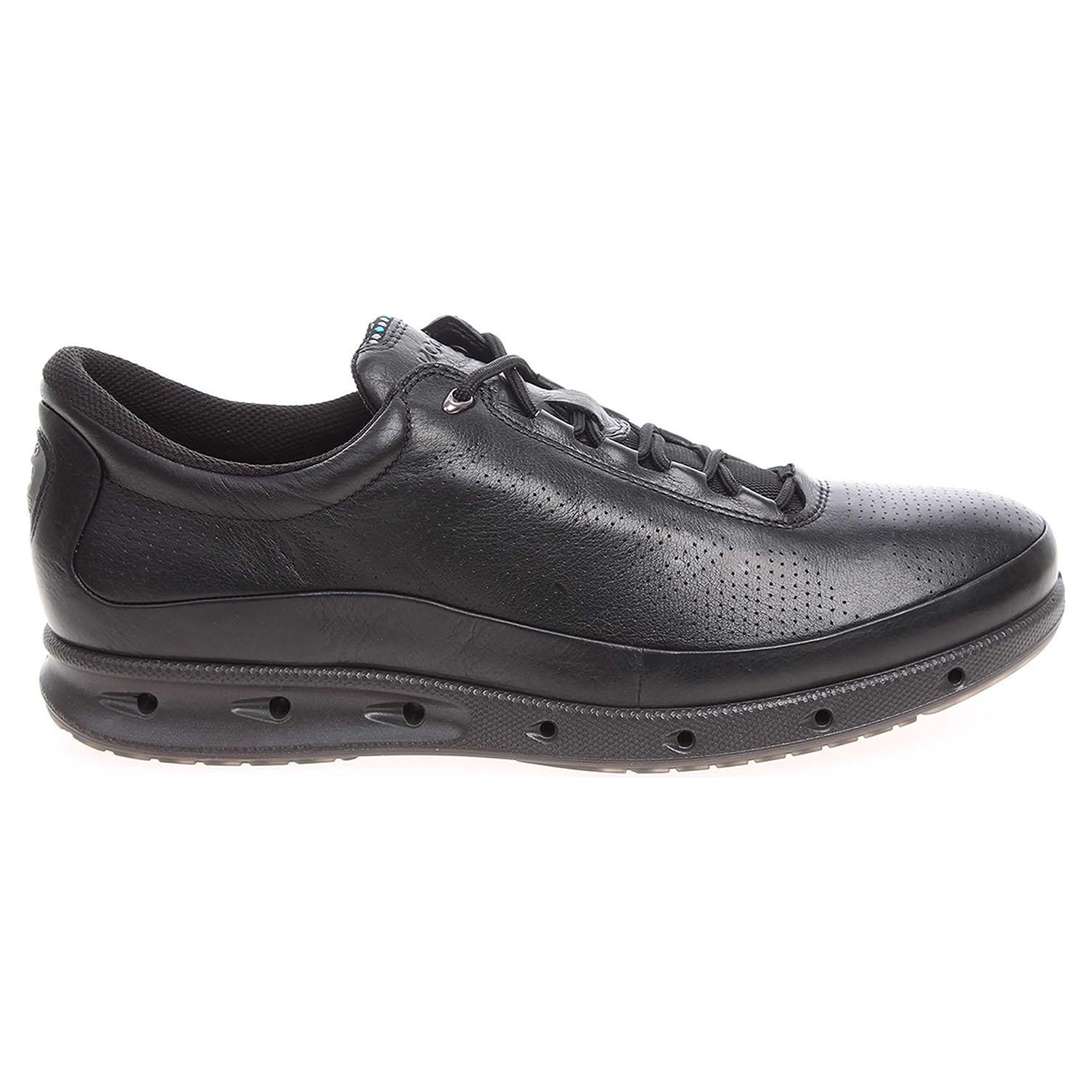 Ecco Ecco O2 pánská obuv 83130451052 černá 24000369