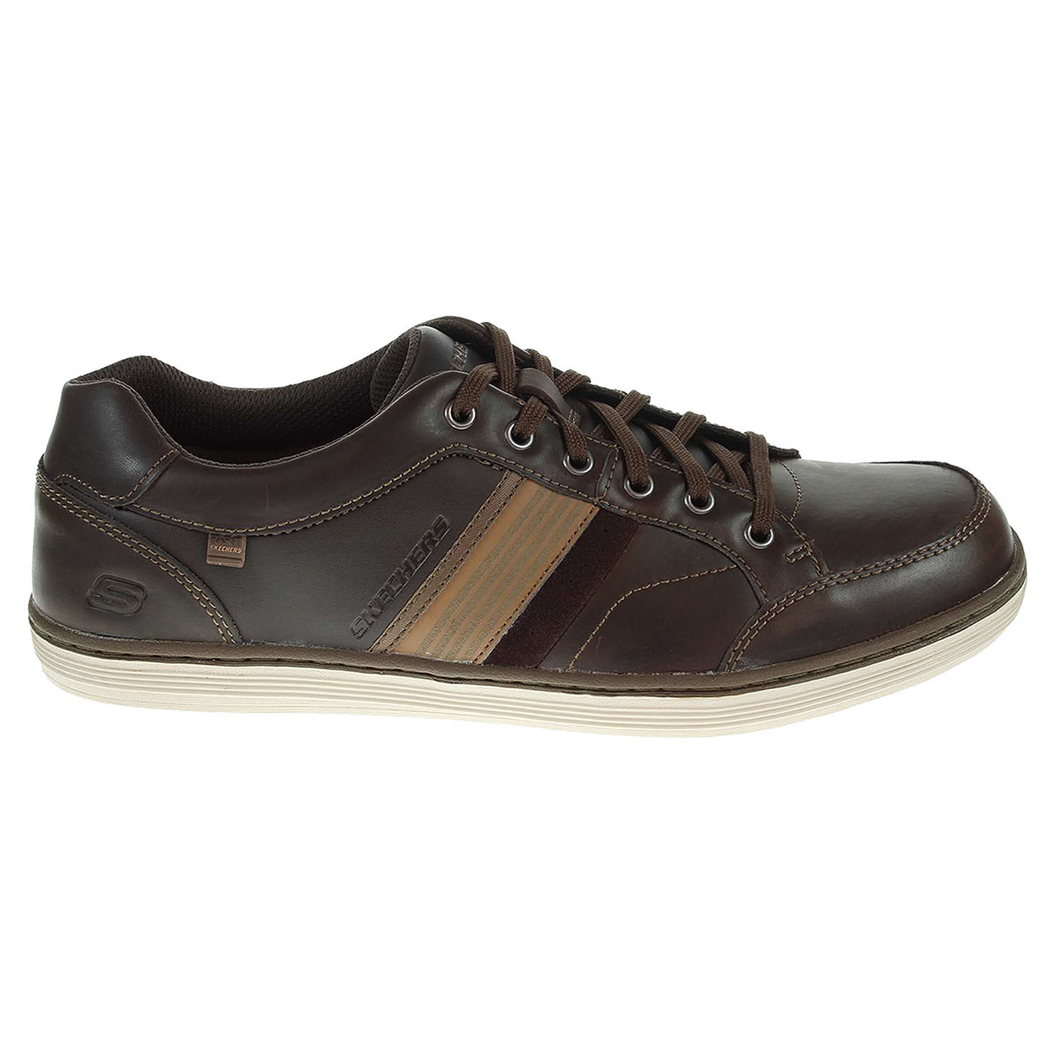 Skechers Duarte brown 44