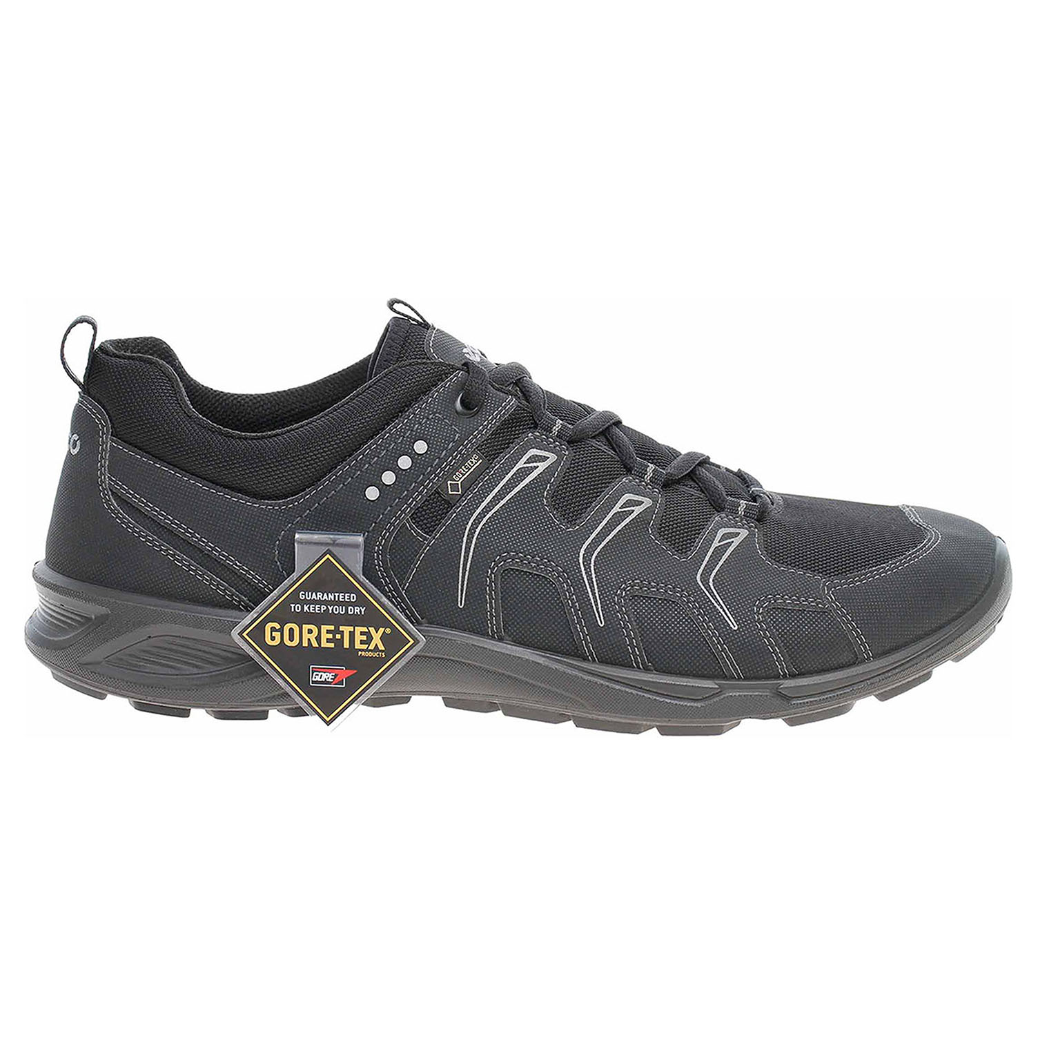 Ecco Ecco Terracruise pánská obuv 8104451052 černá 24000403