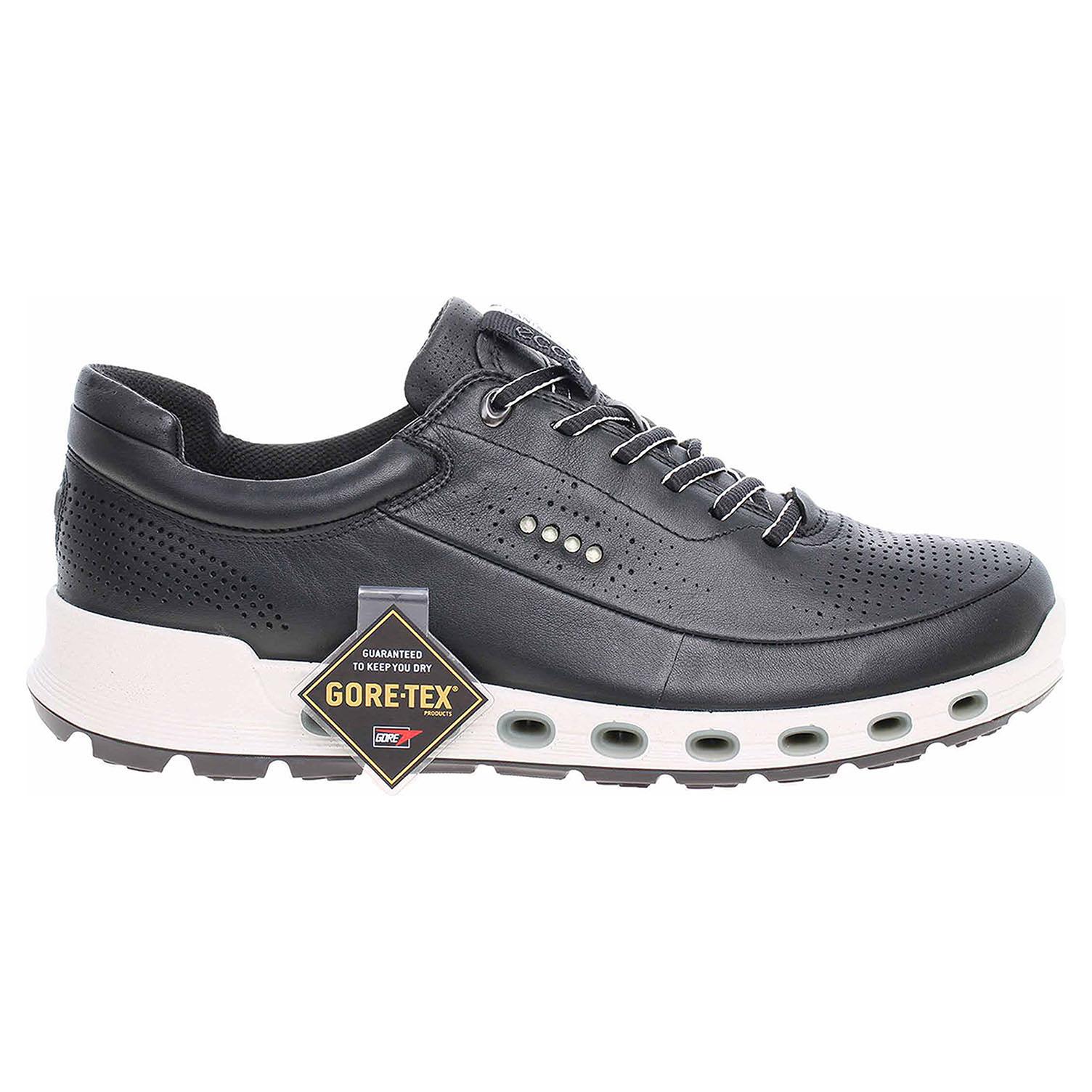 Ecco Ecco Cool 2.0 pánská obuv 84251401001 černá 24000408