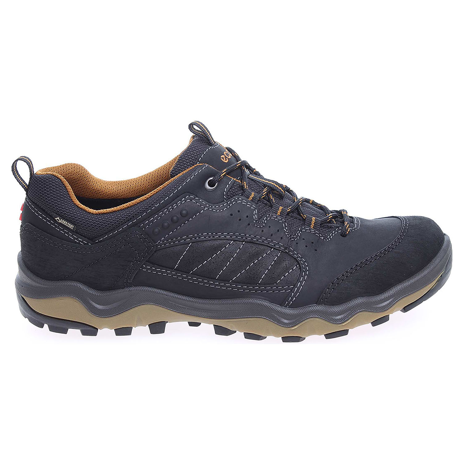 Ecco Ecco Ulterra pánská obuv 82312458654 černá 24200184