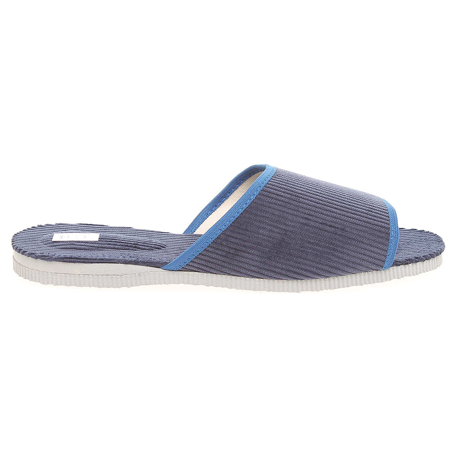 Pánské domácí pantofle 3009.00 modré 41