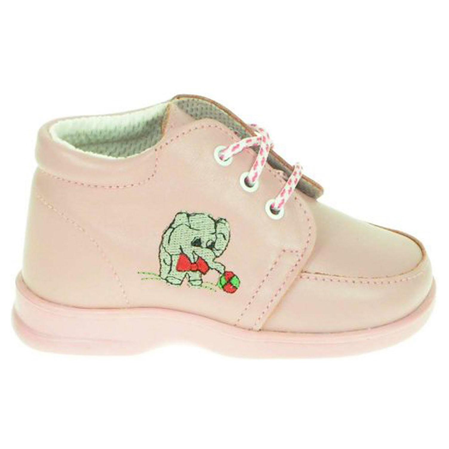 Rejnok boty dětské 0,1-060754 CK růžová 21