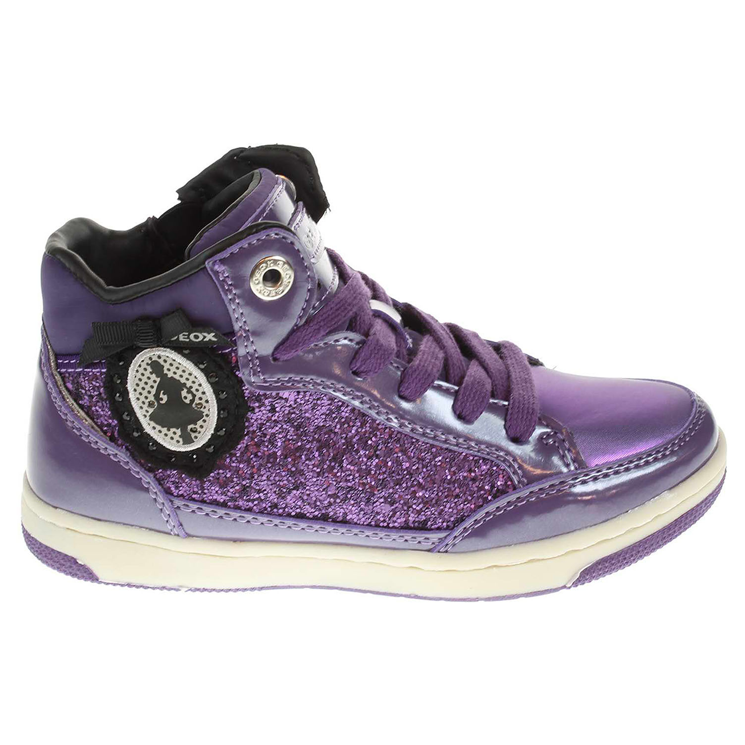 Geox J44L5B 0HHEW C8015 violet 24