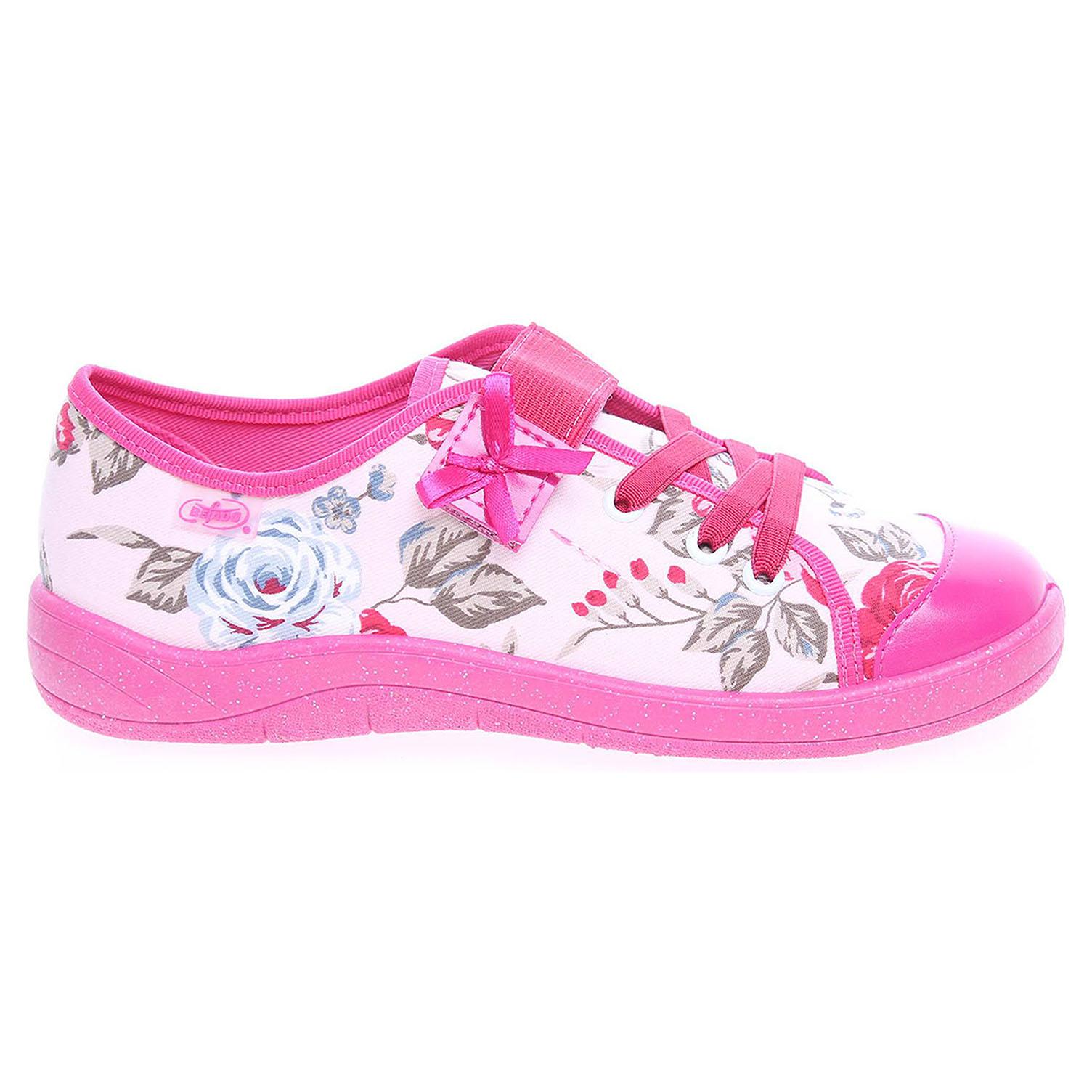 Befado dívčí obuv 251Y050 růžová 31