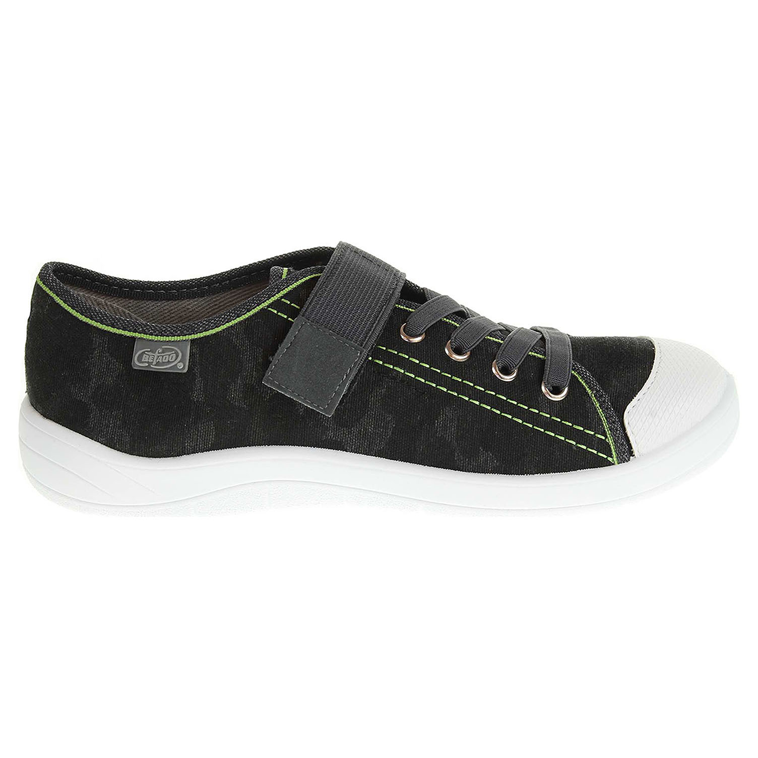 Befado chlapecká obuv 251Q056 černá 40