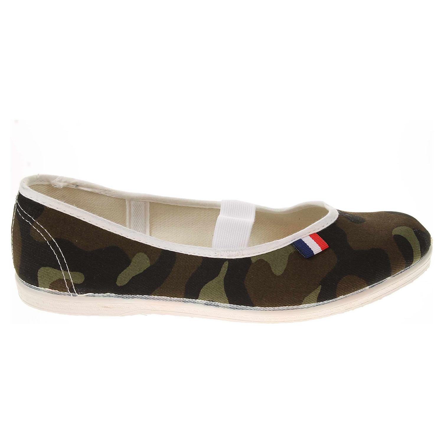 Ecco Rejnok camouflage textille 30000048
